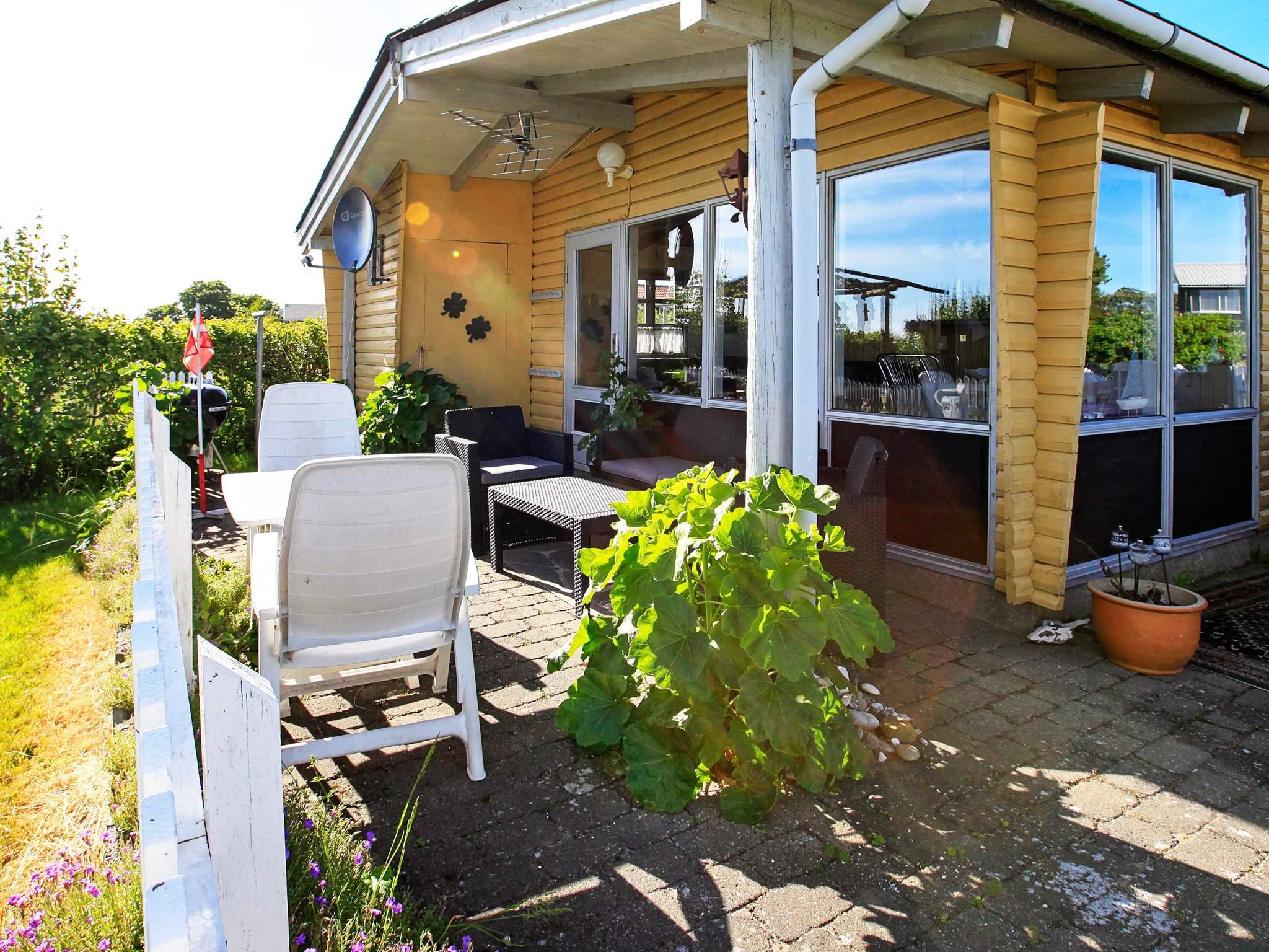 Ferienhaus Skyum Østerstrand (2355453), Skyum, Thy, Limfjord, Dänemark, Bild 14