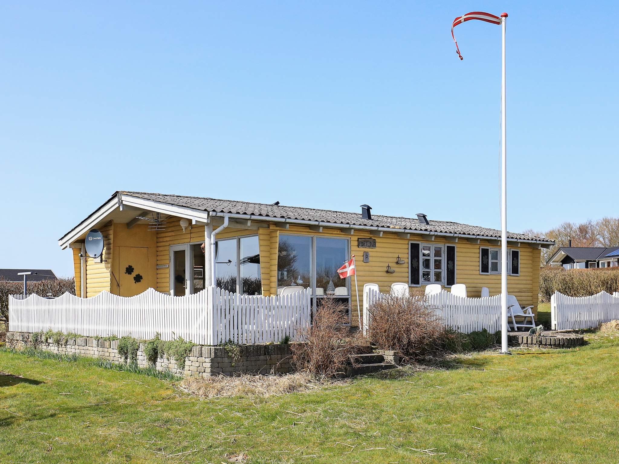 Ferienhaus Skyum Østerstrand (2355453), Skyum, Thy, Limfjord, Dänemark, Bild 1