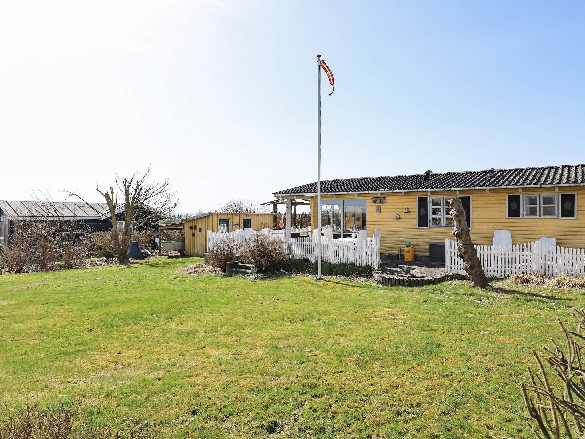 Ferienhaus Skyum Østerstrand (2355453), Skyum, , Limfjord, Dänemark, Bild 16