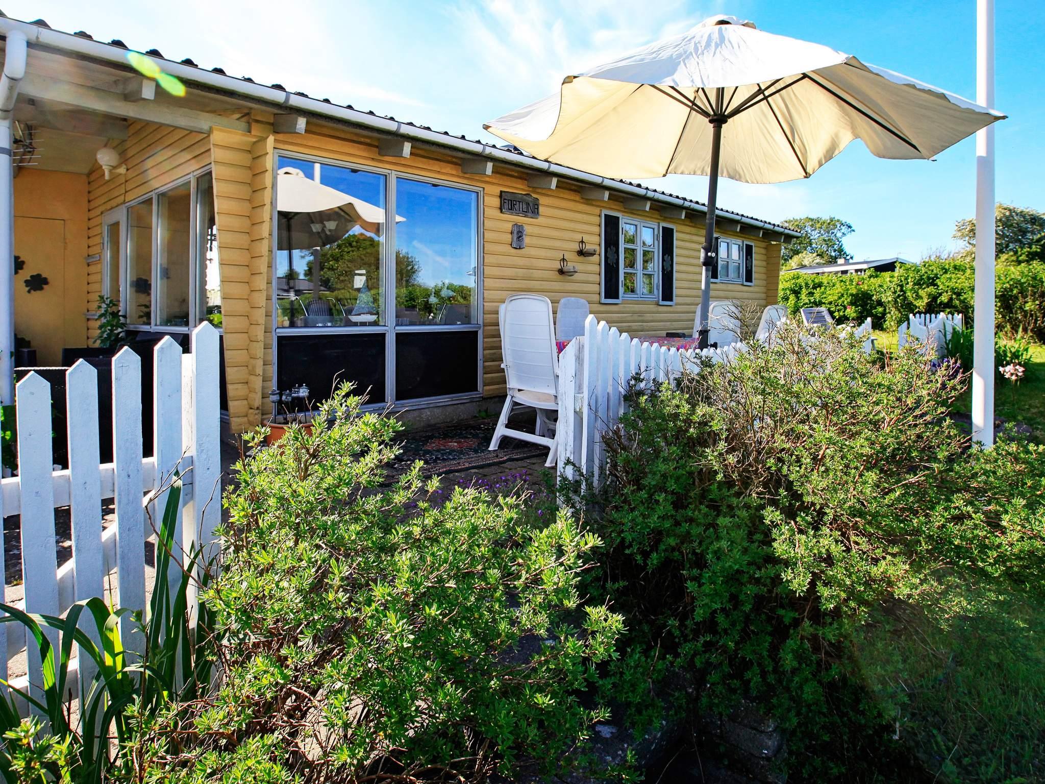 Ferienhaus Skyum Østerstrand (2355453), Skyum, , Limfjord, Dänemark, Bild 12