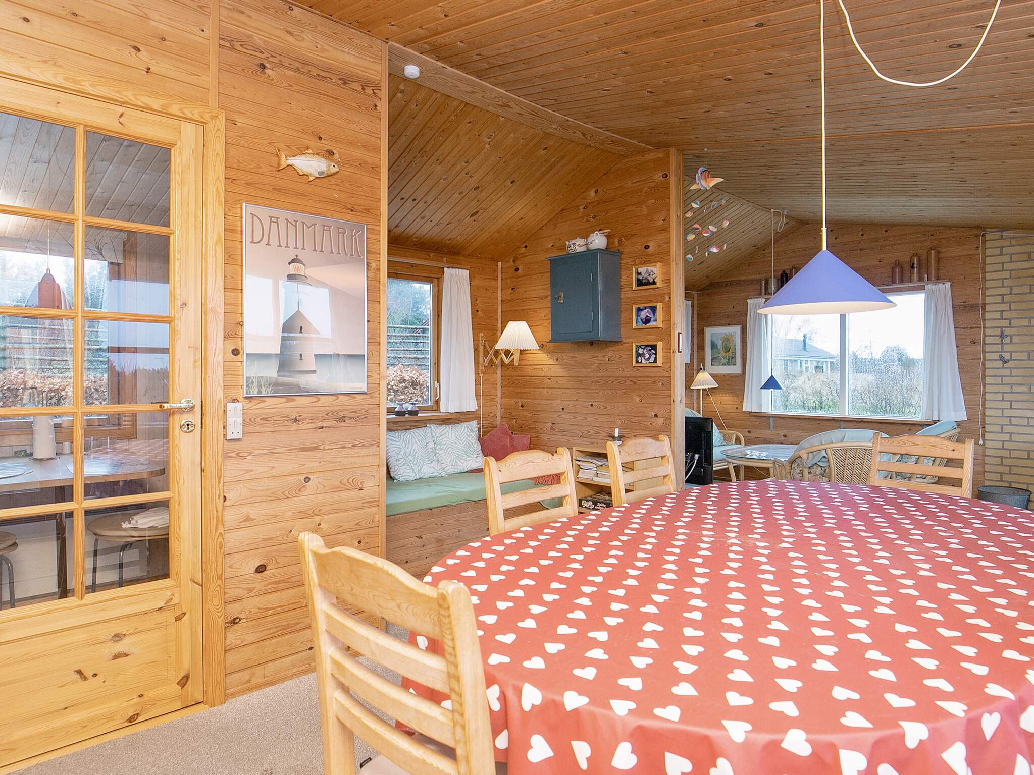 Ferienhaus Kjul Strand (2595175), Hirtshals, , Nordwestjütland, Dänemark, Bild 5