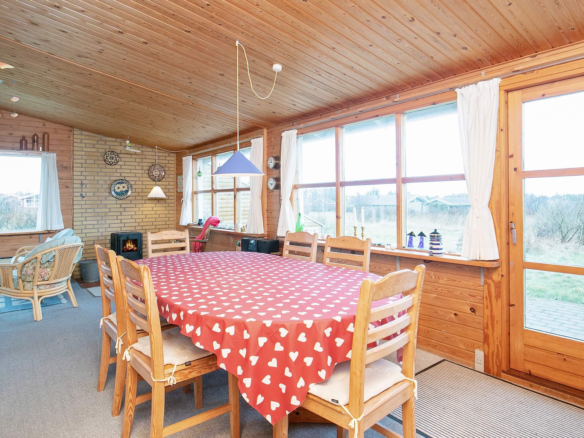 Ferienhaus Kjul Strand (2595175), Hirtshals, , Nordwestjütland, Dänemark, Bild 12