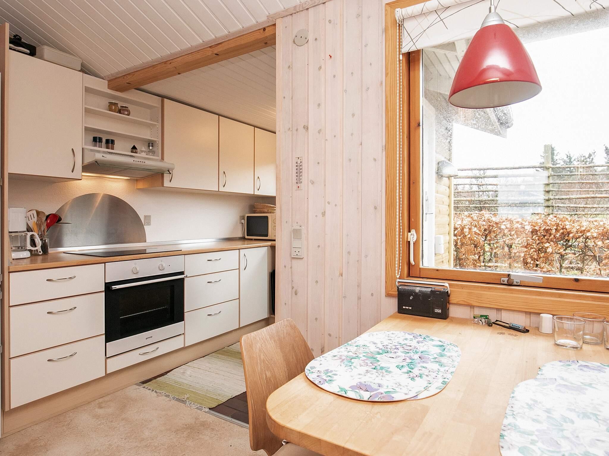 Ferienhaus Kjul Strand (2595175), Hirtshals, , Nordwestjütland, Dänemark, Bild 8