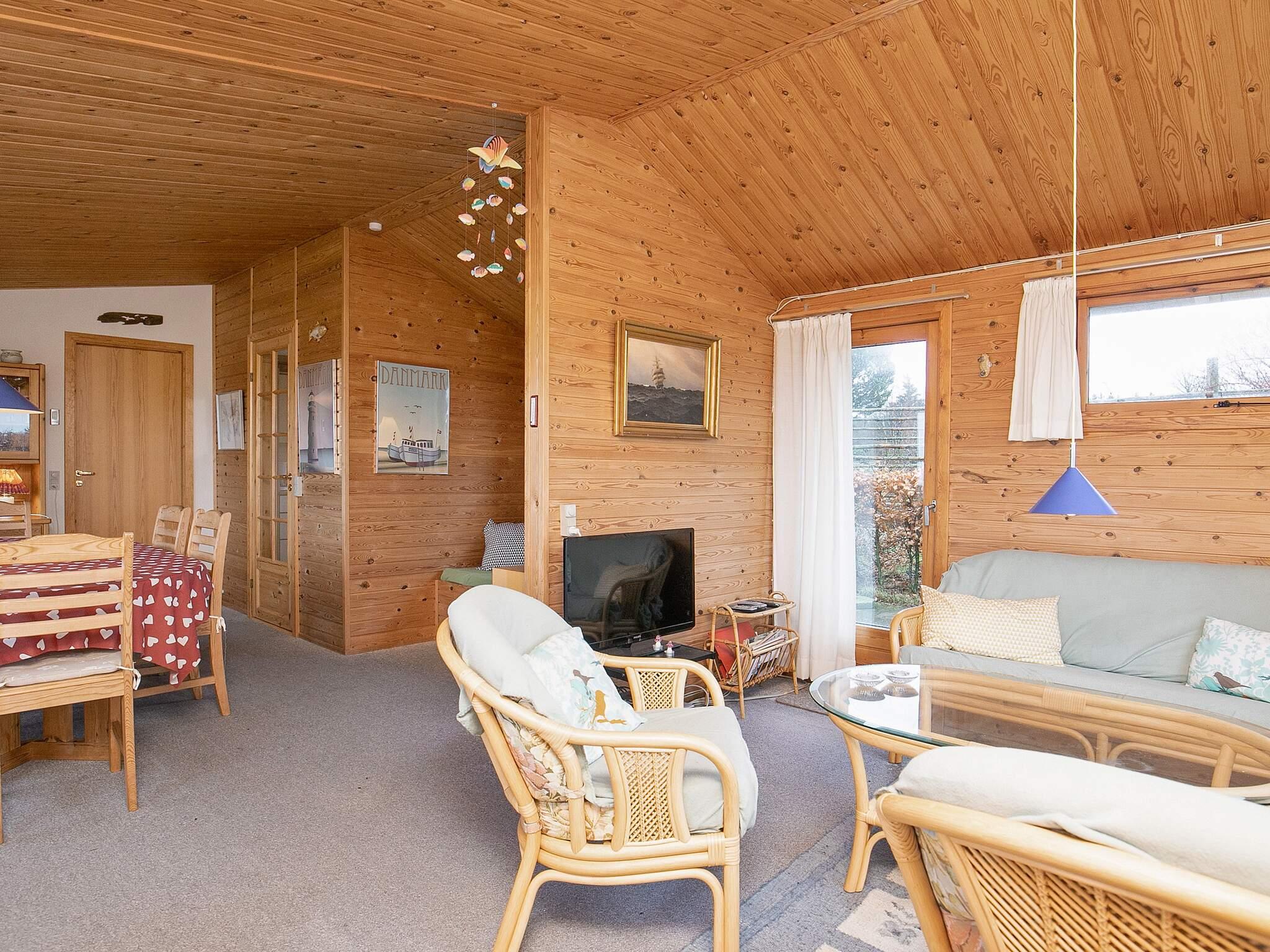 Ferienhaus Kjul Strand (2595175), Hirtshals, , Nordwestjütland, Dänemark, Bild 2