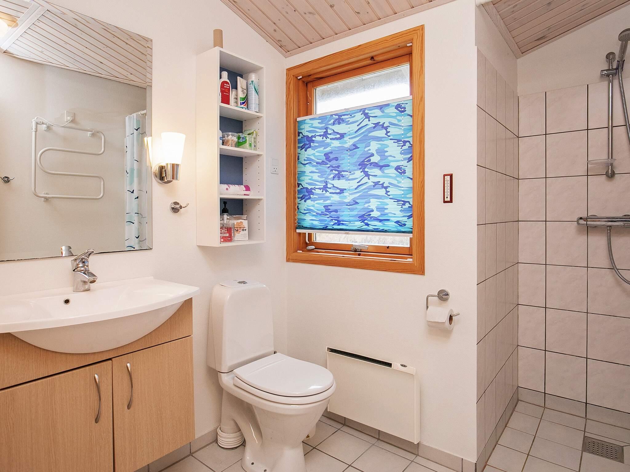 Ferienhaus Kjul Strand (2595175), Hirtshals, , Nordwestjütland, Dänemark, Bild 9