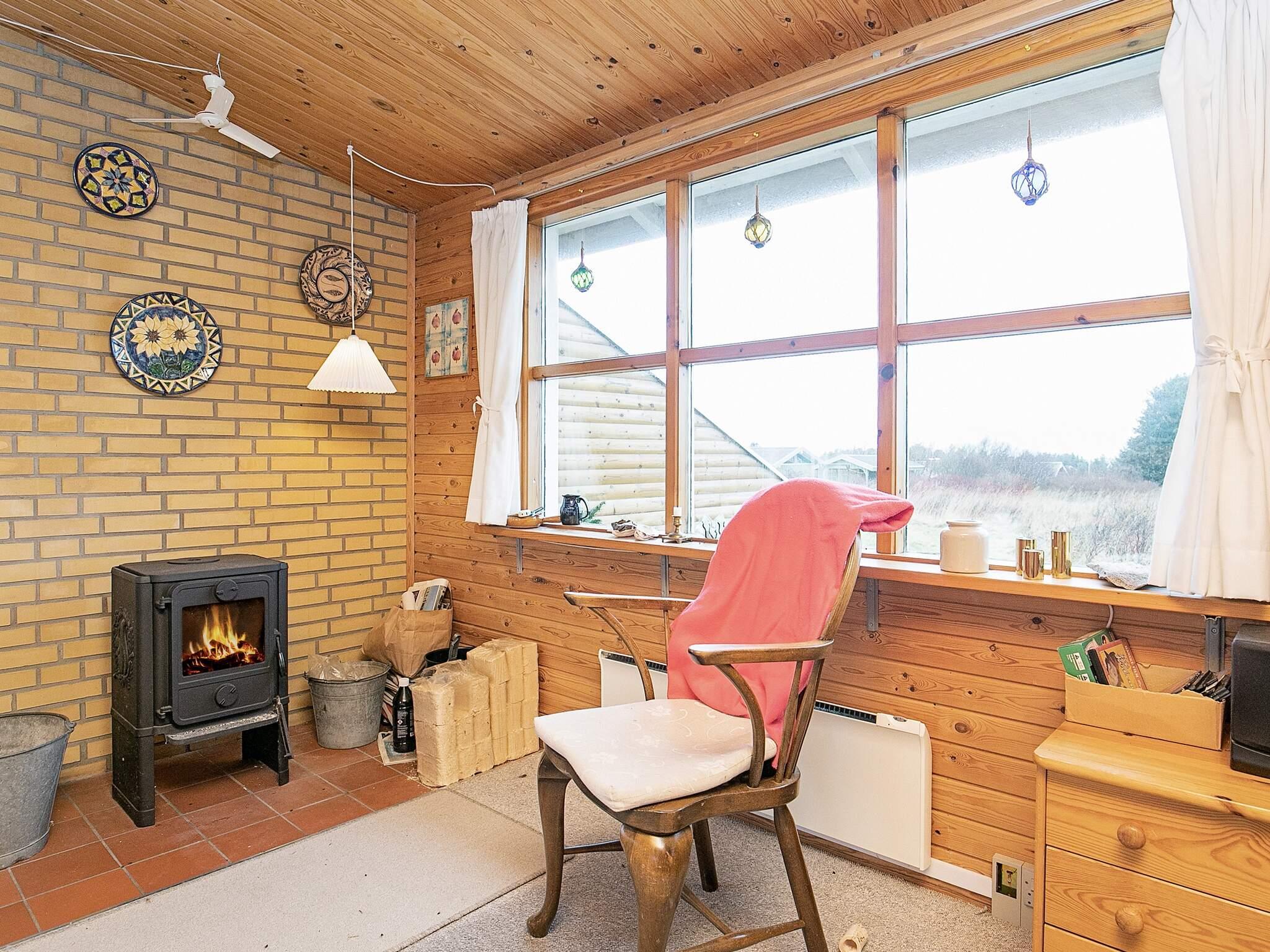 Ferienhaus Kjul Strand (2595175), Hirtshals, , Nordwestjütland, Dänemark, Bild 4