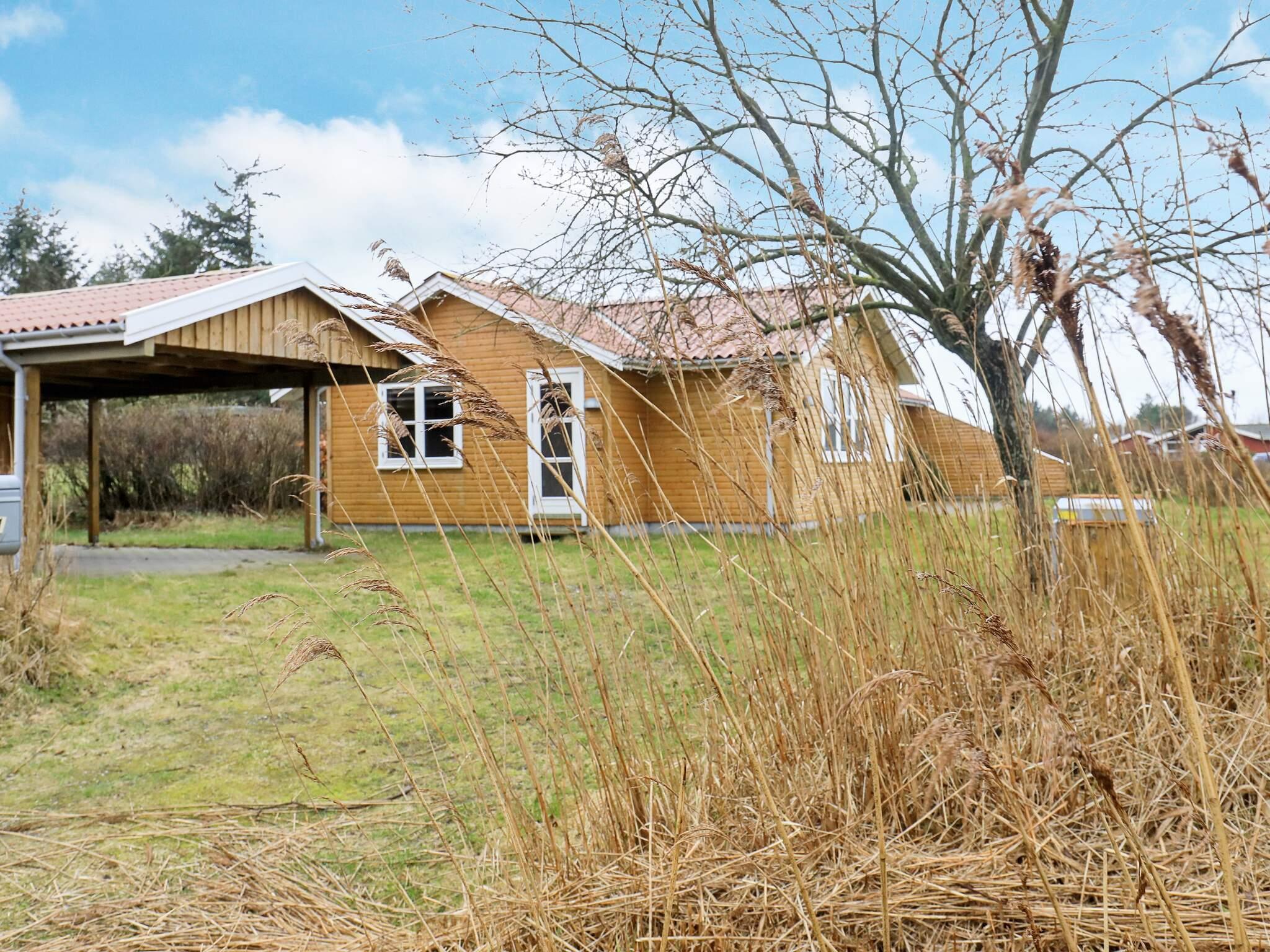 Ferienhaus Kjul Strand (2595175), Hirtshals, , Nordwestjütland, Dänemark, Bild 13