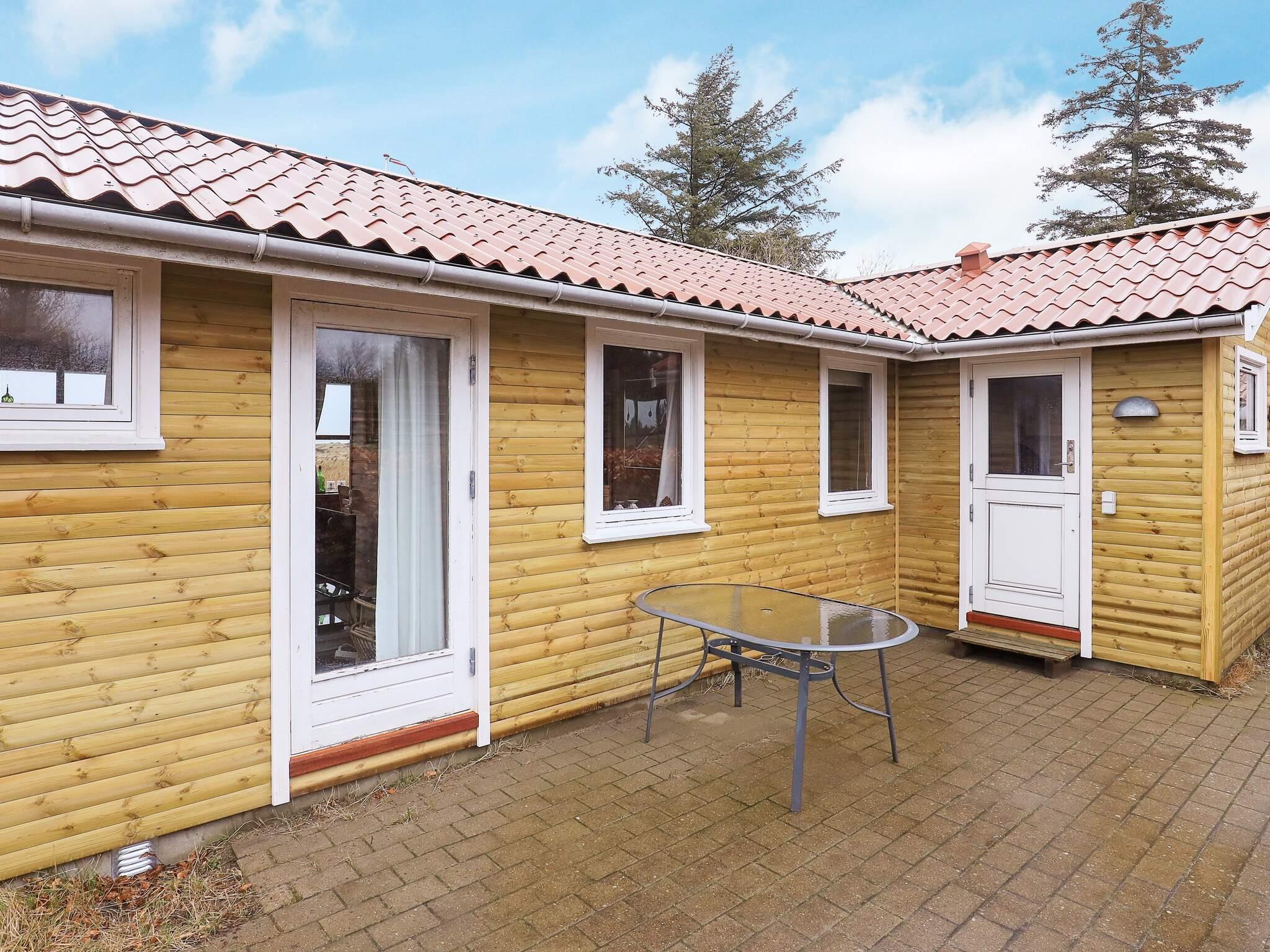 Ferienhaus Kjul Strand (2595175), Hirtshals, , Nordwestjütland, Dänemark, Bild 17