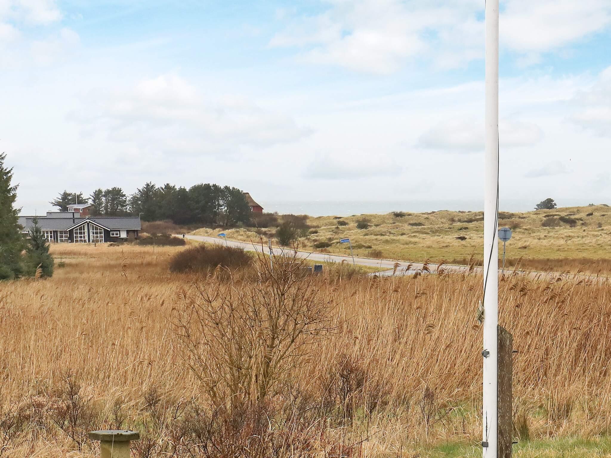 Ferienhaus Kjul Strand (2595175), Hirtshals, , Nordwestjütland, Dänemark, Bild 14