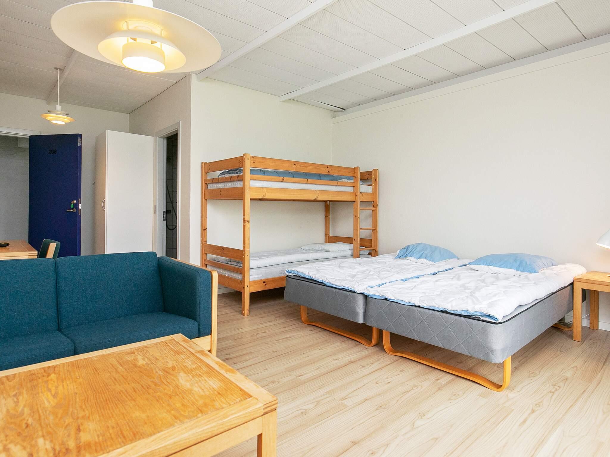 Ferienhaus Morup Mølle (1021491), Morup Mølle, Thy, Limfjord, Dänemark, Bild 6