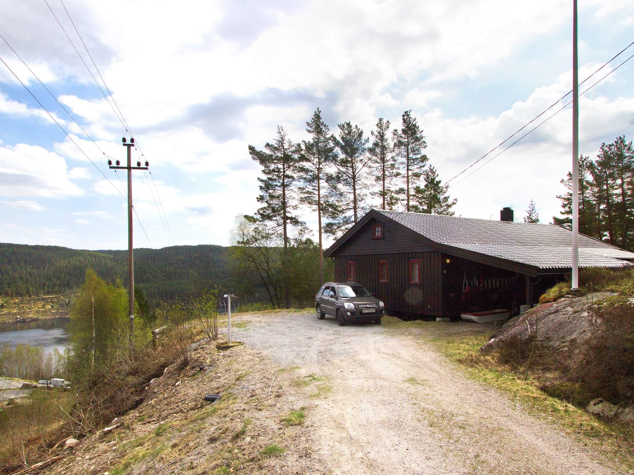 Ferienhaus Bortelid (1026043), Åseral, Agder West, Südnorwegen, Norwegen, Bild 14