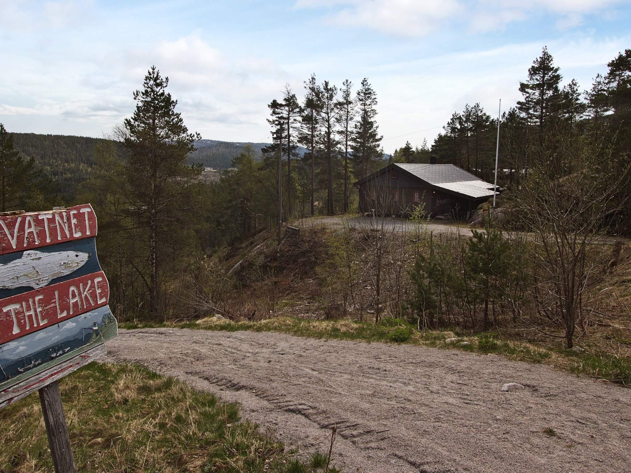 Ferienhaus Bortelid (1026043), Åseral, Agder West, Südnorwegen, Norwegen, Bild 15