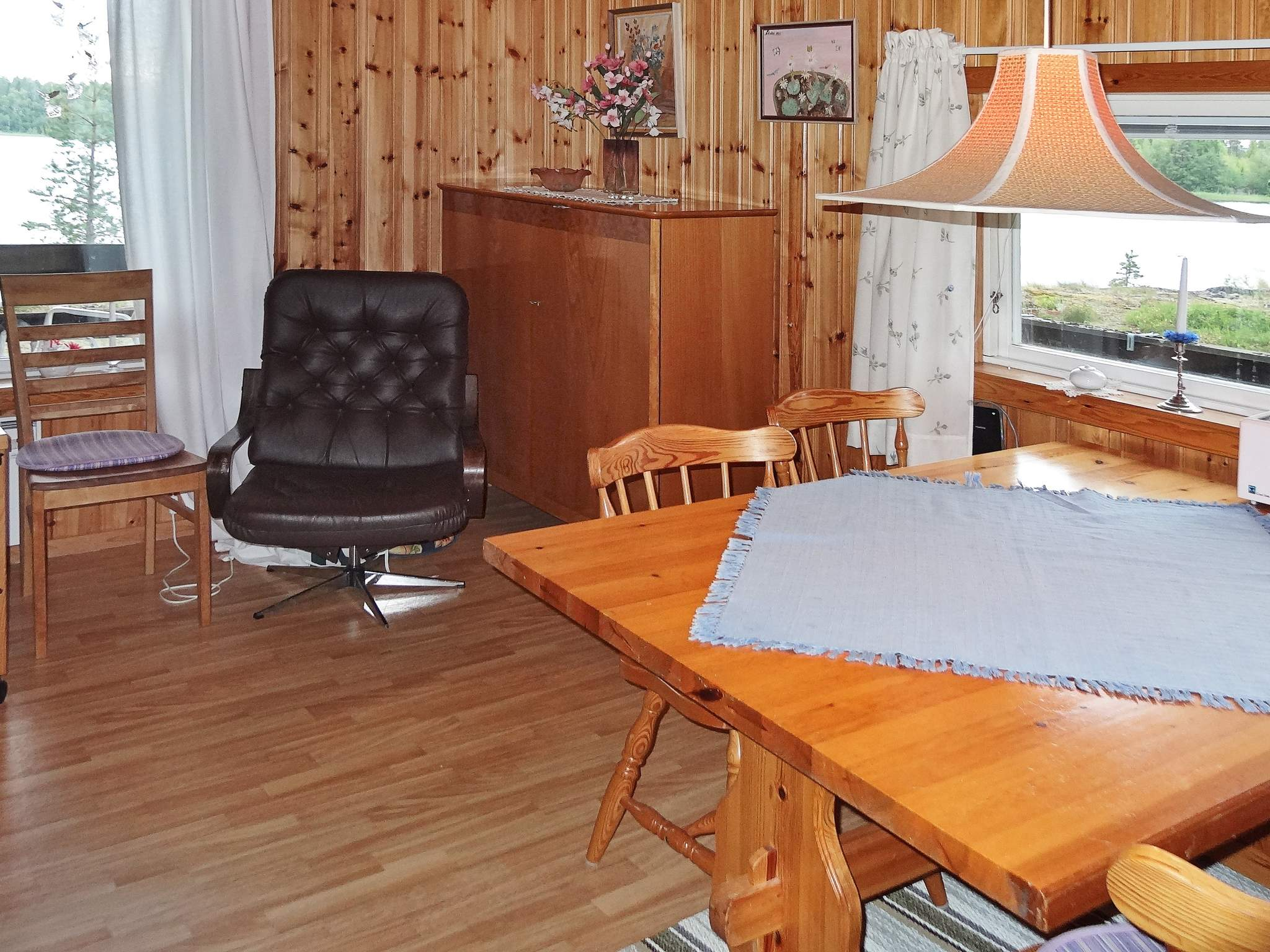 Ferienhaus Nordmaling (1026050), Lögdeå, Västerbottens län, Nordschweden, Schweden, Bild 4
