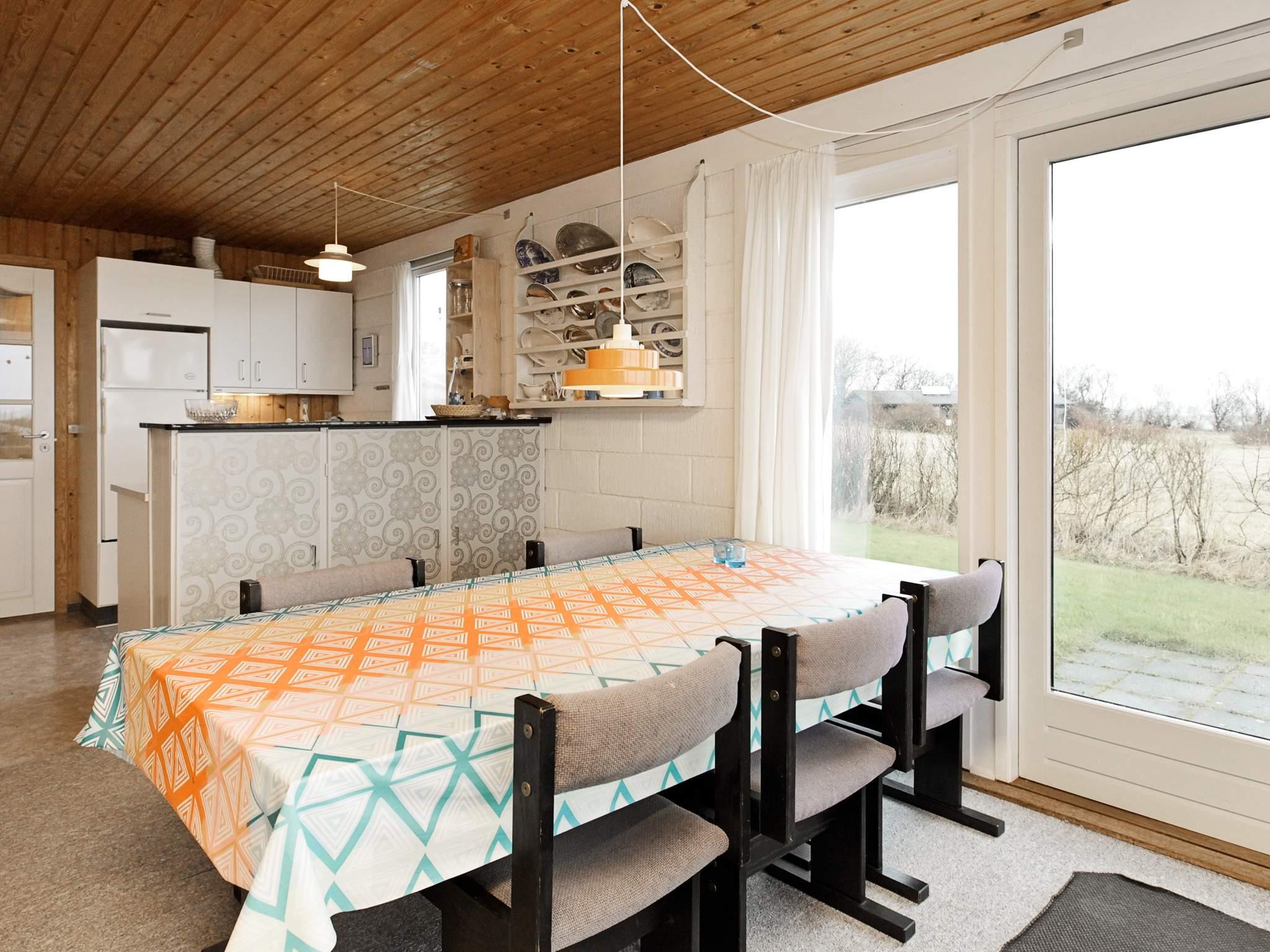 Ferienhaus Skyum Østerstrand (2355491), Skyum, , Limfjord, Dänemark, Bild 5