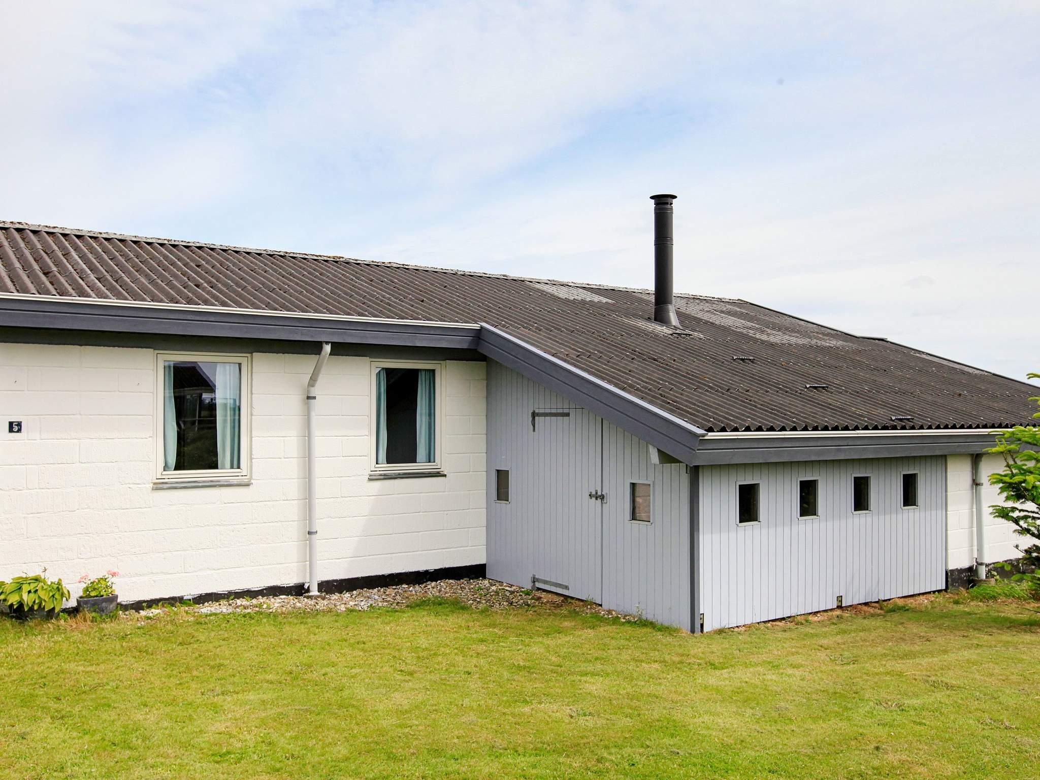 Ferienhaus Skyum Østerstrand (2355491), Skyum, , Limfjord, Dänemark, Bild 14