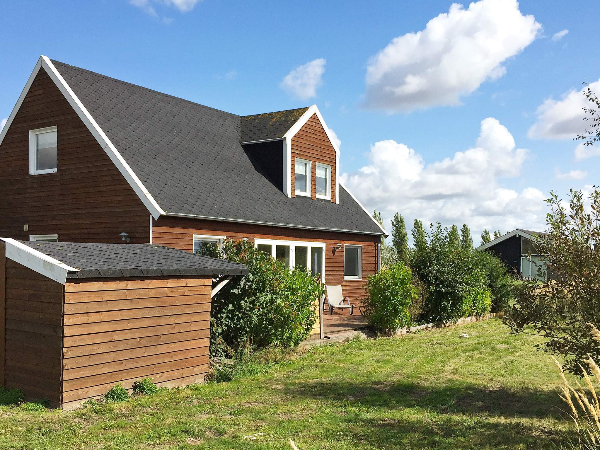 Holiday house Bredfjed (1033553), Bredfjed, , Lolland, Denmark, picture 17