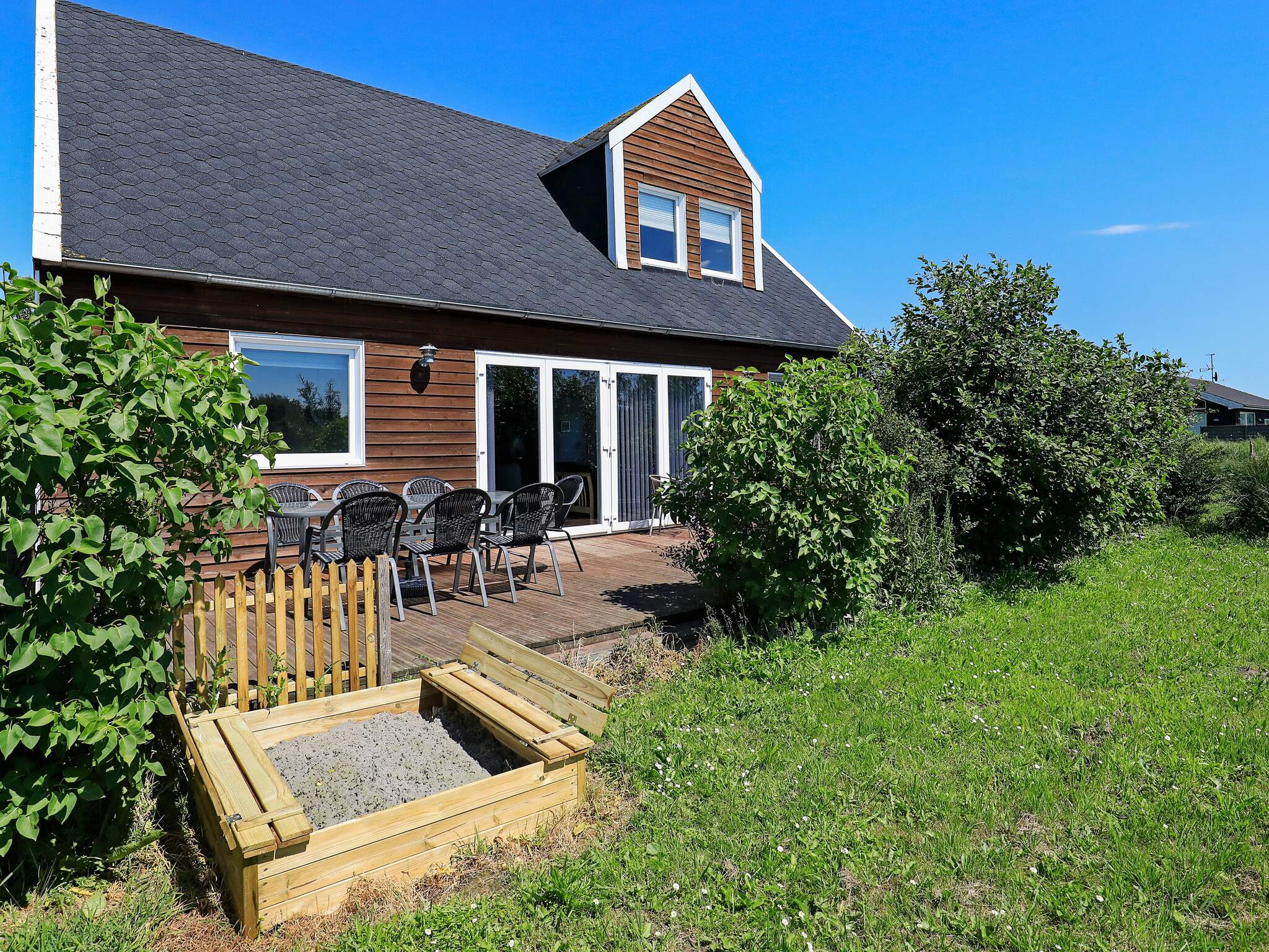 Holiday house Bredfjed (1033553), Bredfjed, , Lolland, Denmark, picture 25