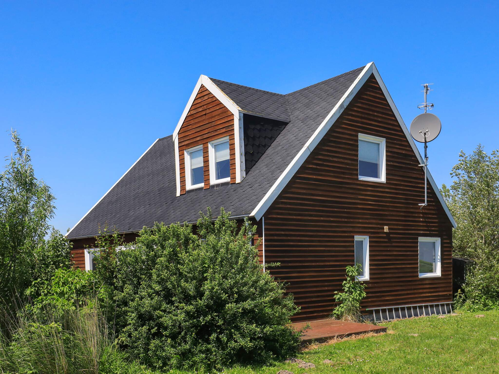 Holiday house Bredfjed (1033553), Bredfjed, , Lolland, Denmark, picture 1