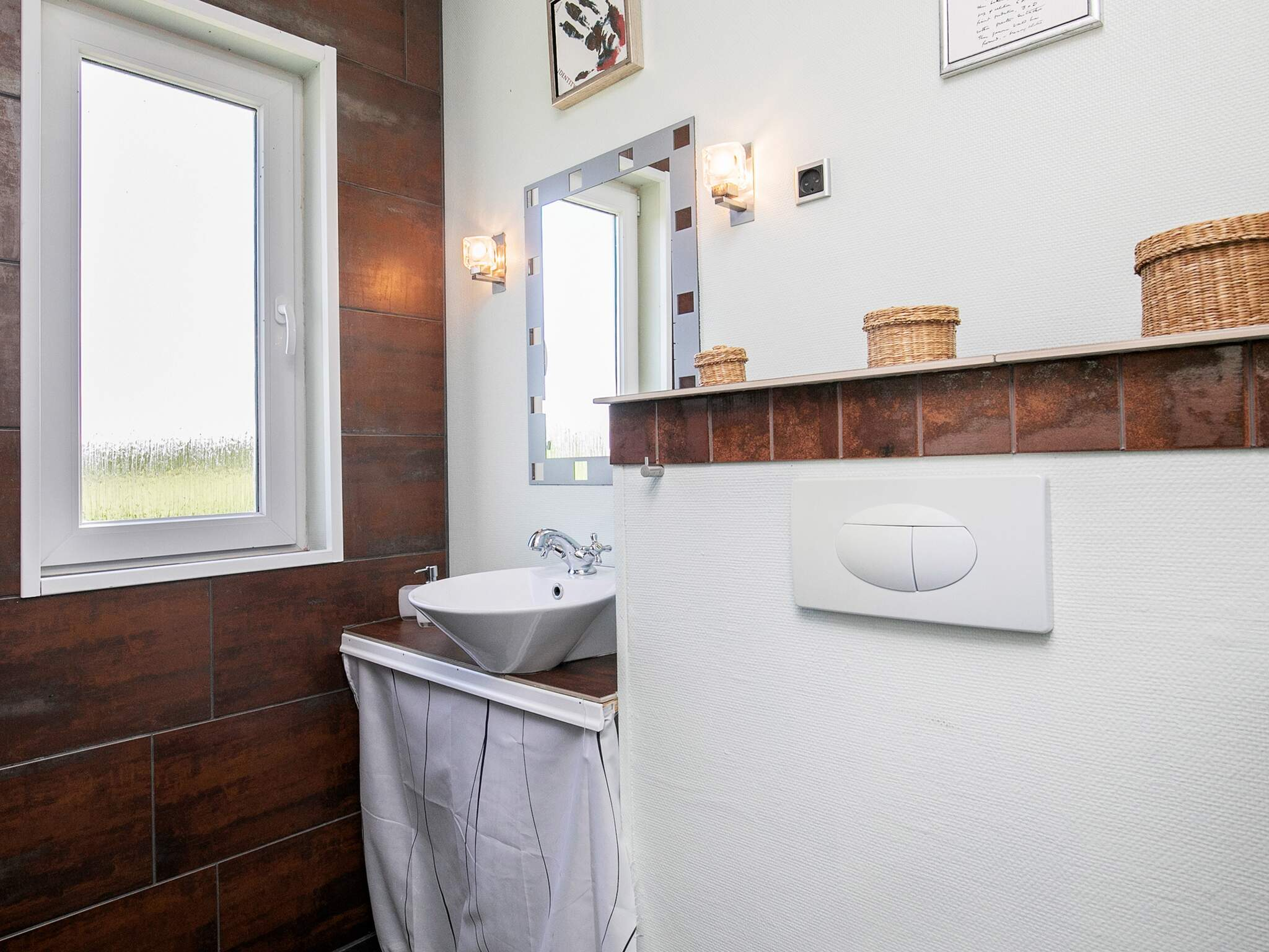 Holiday house Bredfjed (1033553), Bredfjed, , Lolland, Denmark, picture 14