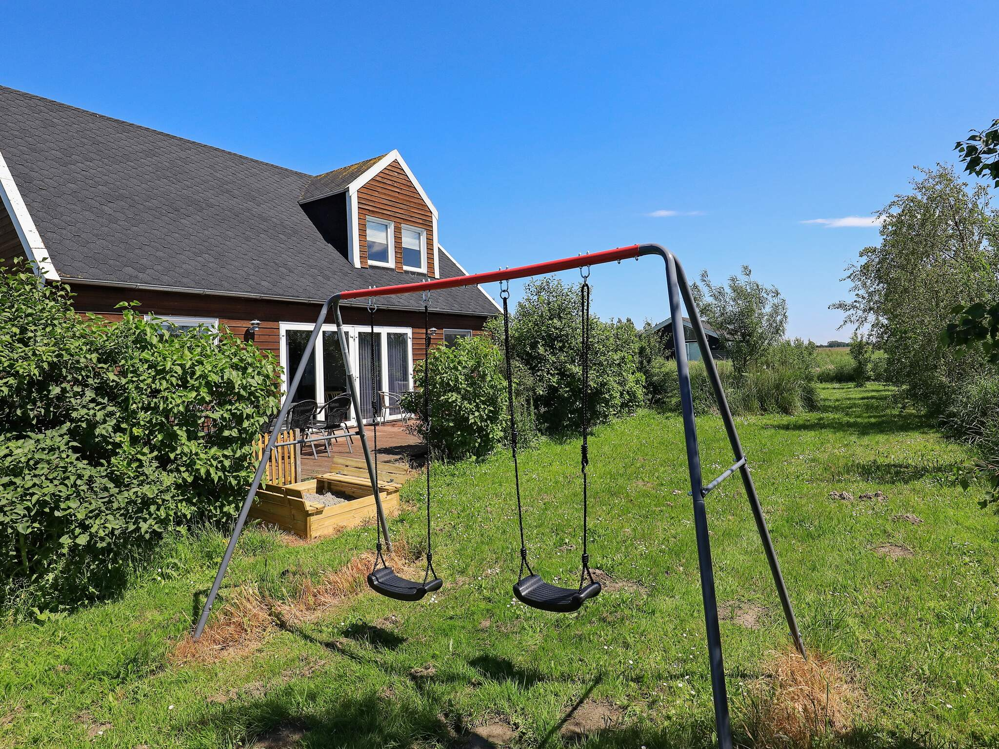 Holiday house Bredfjed (1033553), Bredfjed, , Lolland, Denmark, picture 24