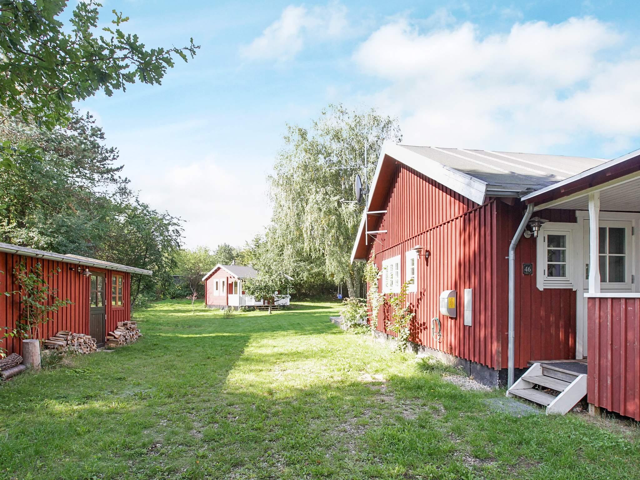 Ferienhaus Kulhuse (2461189), Kulhuse, , Nordseeland, Dänemark, Bild 16