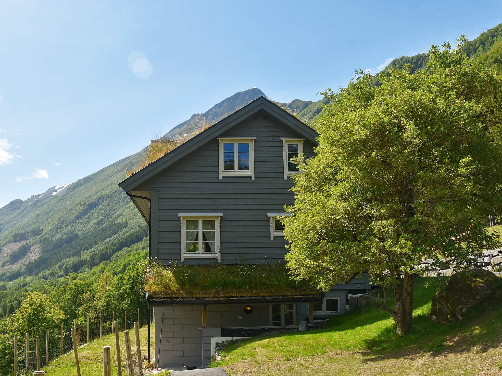 Ferienhaus Innselsetbygda (1043168), Lauvstad, More - Romsdal, Westnorwegen, Norwegen, Bild 35