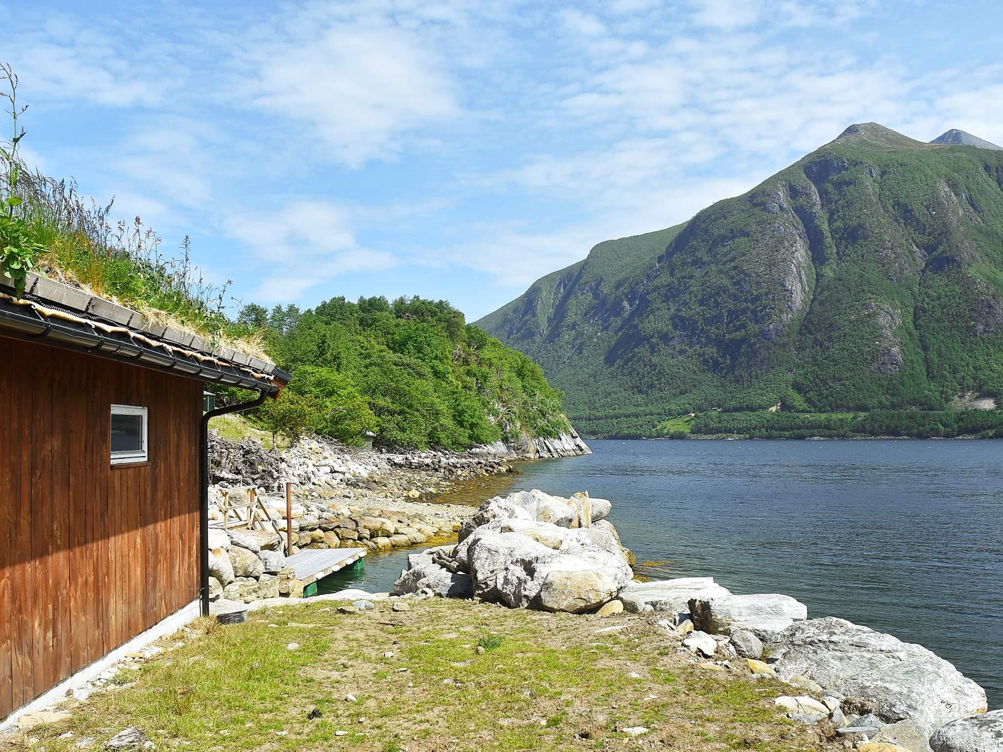Ferienhaus Innselsetbygda (1043168), Lauvstad, More - Romsdal, Westnorwegen, Norwegen, Bild 51