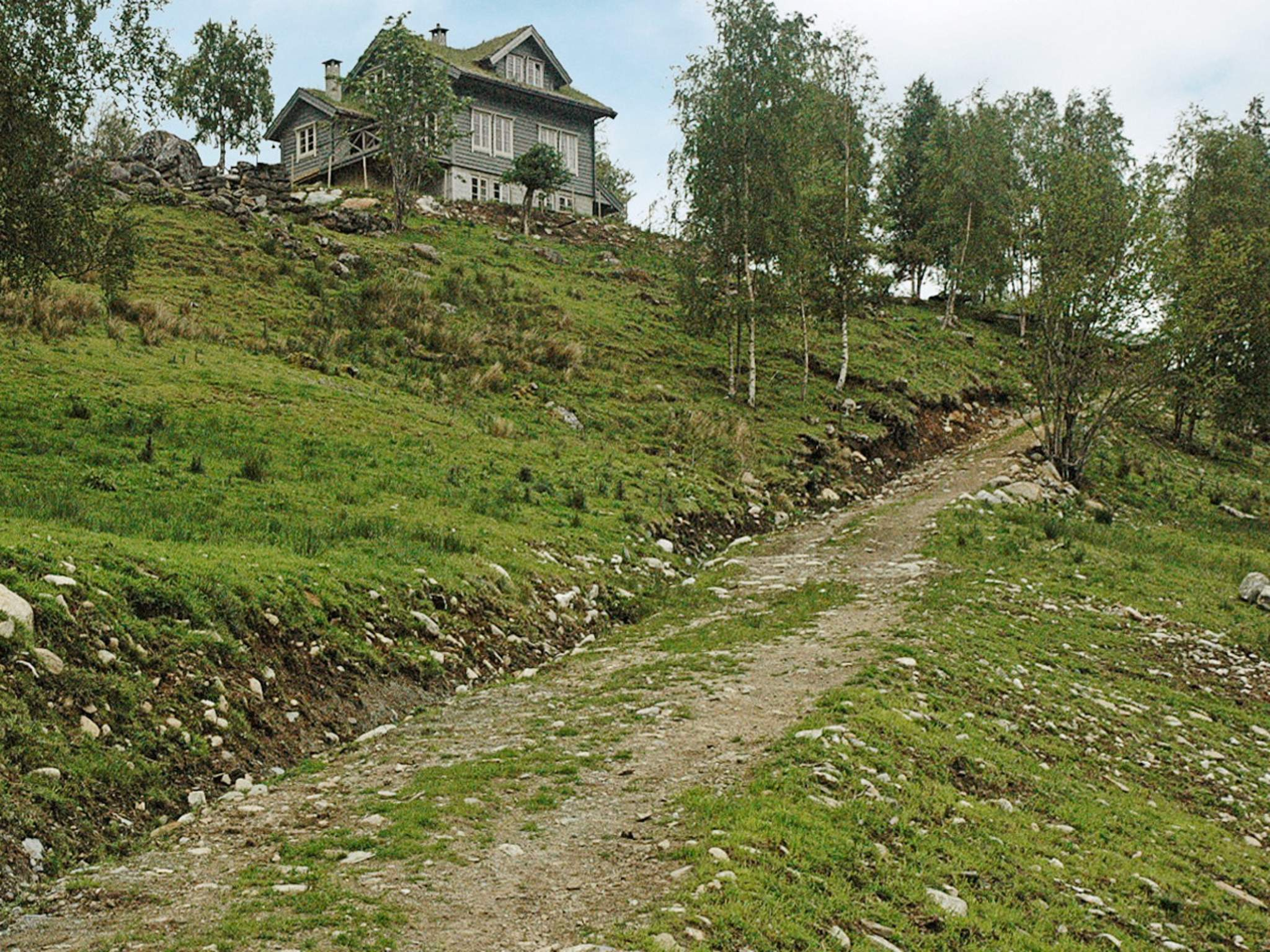 Ferienhaus Innselsetbygda (1043168), Lauvstad, More - Romsdal, Westnorwegen, Norwegen, Bild 26