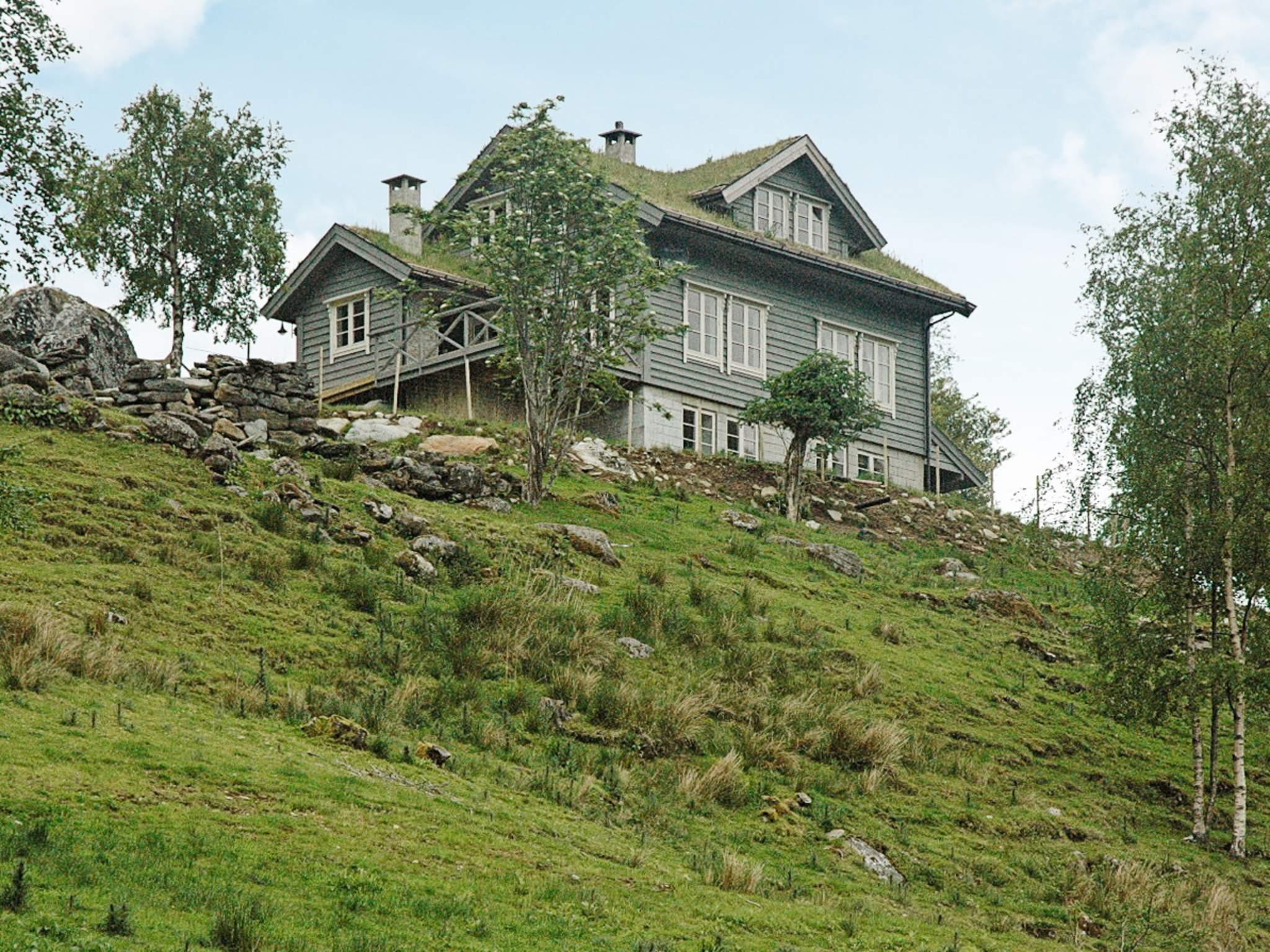 Ferienhaus Innselsetbygda (1043168), Lauvstad, More - Romsdal, Westnorwegen, Norwegen, Bild 27