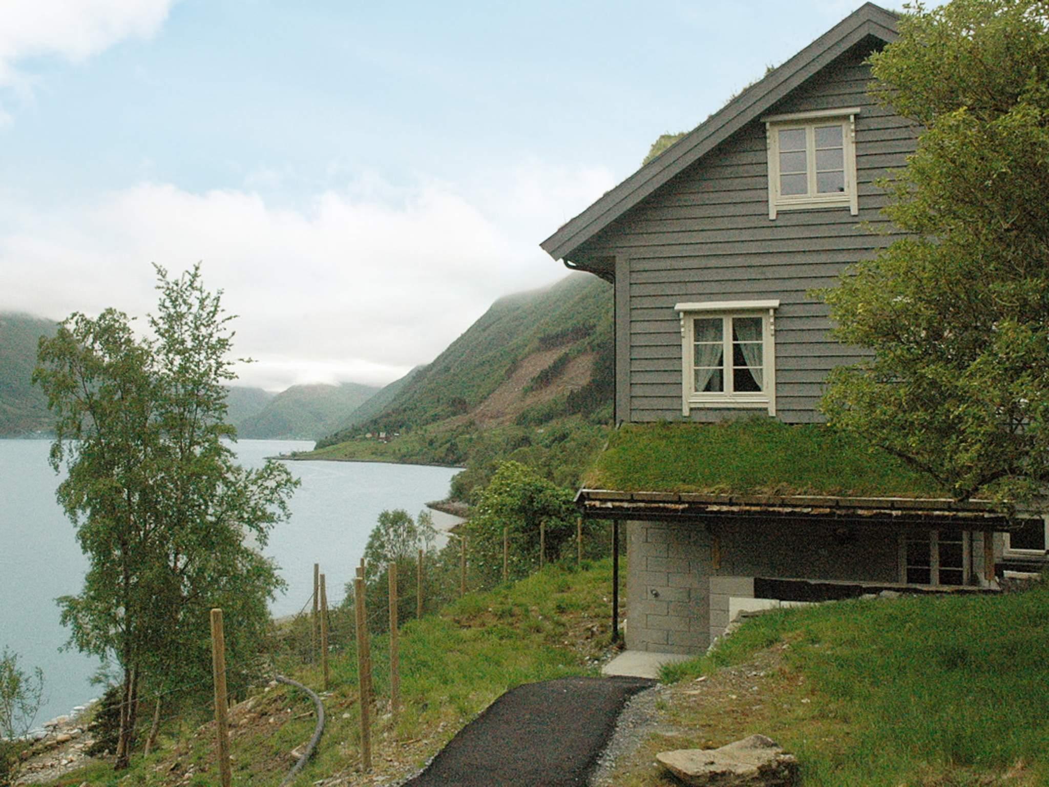 Ferienhaus Innselsetbygda (1043168), Lauvstad, More - Romsdal, Westnorwegen, Norwegen, Bild 28