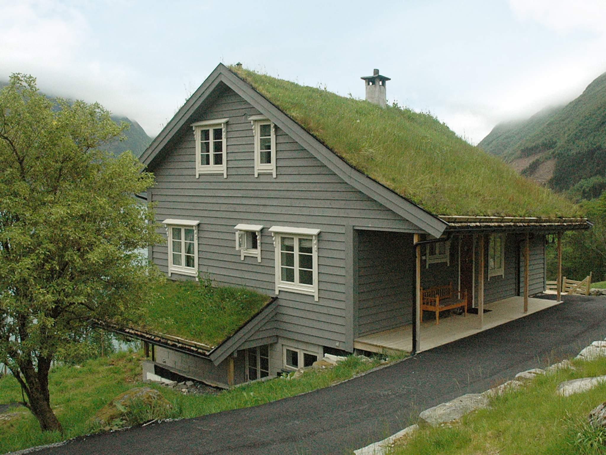 Ferienhaus Innselsetbygda (1043168), Lauvstad, More - Romsdal, Westnorwegen, Norwegen, Bild 29