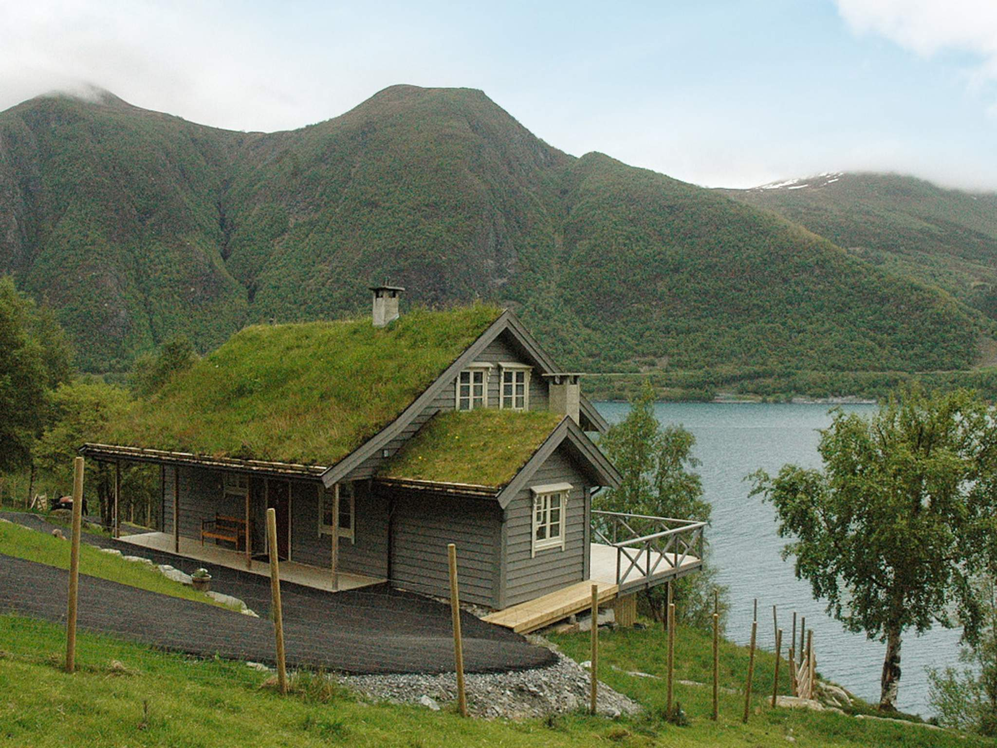 Ferienhaus Innselsetbygda (1043168), Lauvstad, More - Romsdal, Westnorwegen, Norwegen, Bild 30
