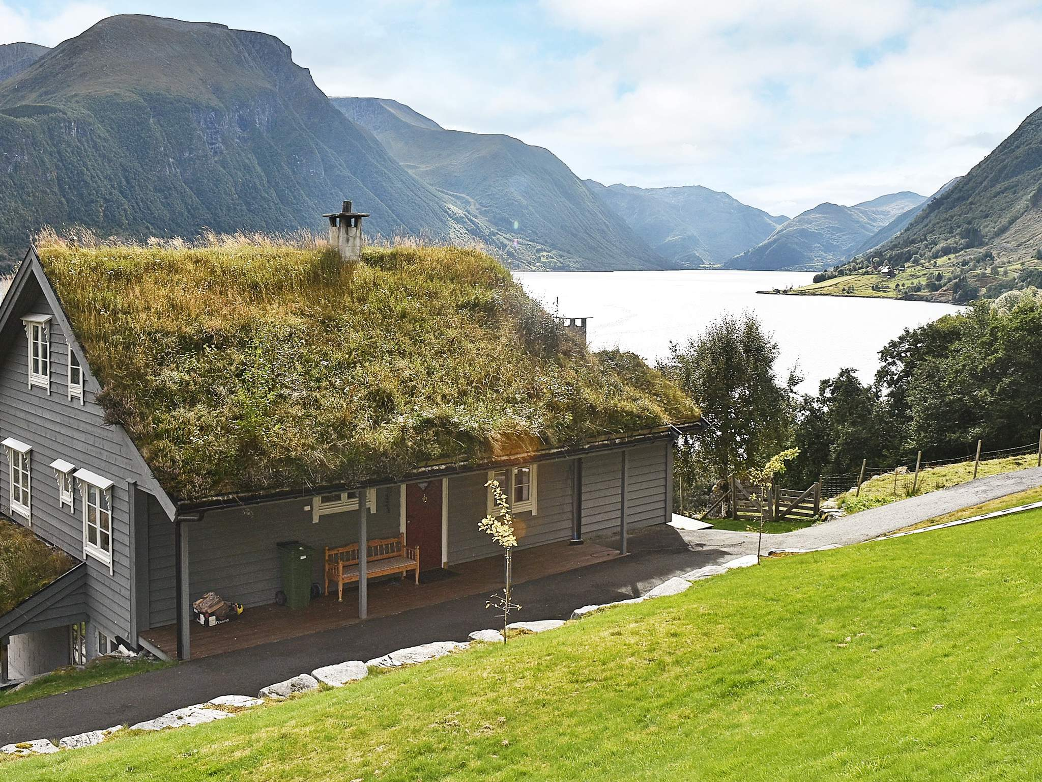 Ferienhaus Innselsetbygda (1043168), Lauvstad, More - Romsdal, Westnorwegen, Norwegen, Bild 43