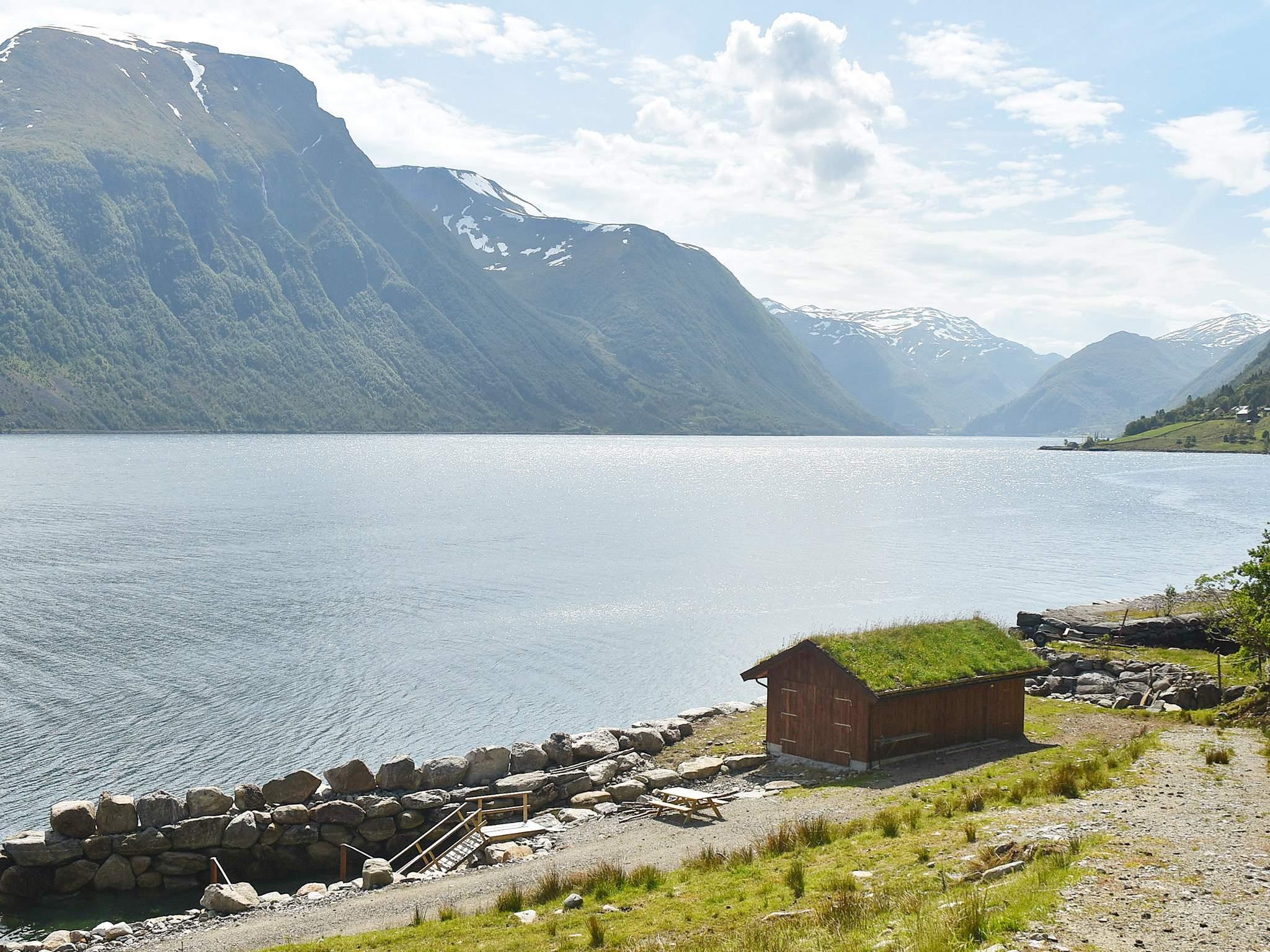 Ferienhaus Innselsetbygda (1043168), Lauvstad, More - Romsdal, Westnorwegen, Norwegen, Bild 53
