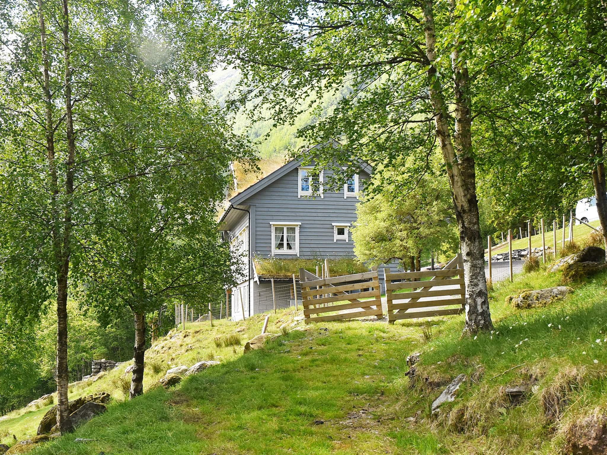 Ferienhaus Innselsetbygda (1043168), Lauvstad, More - Romsdal, Westnorwegen, Norwegen, Bild 36