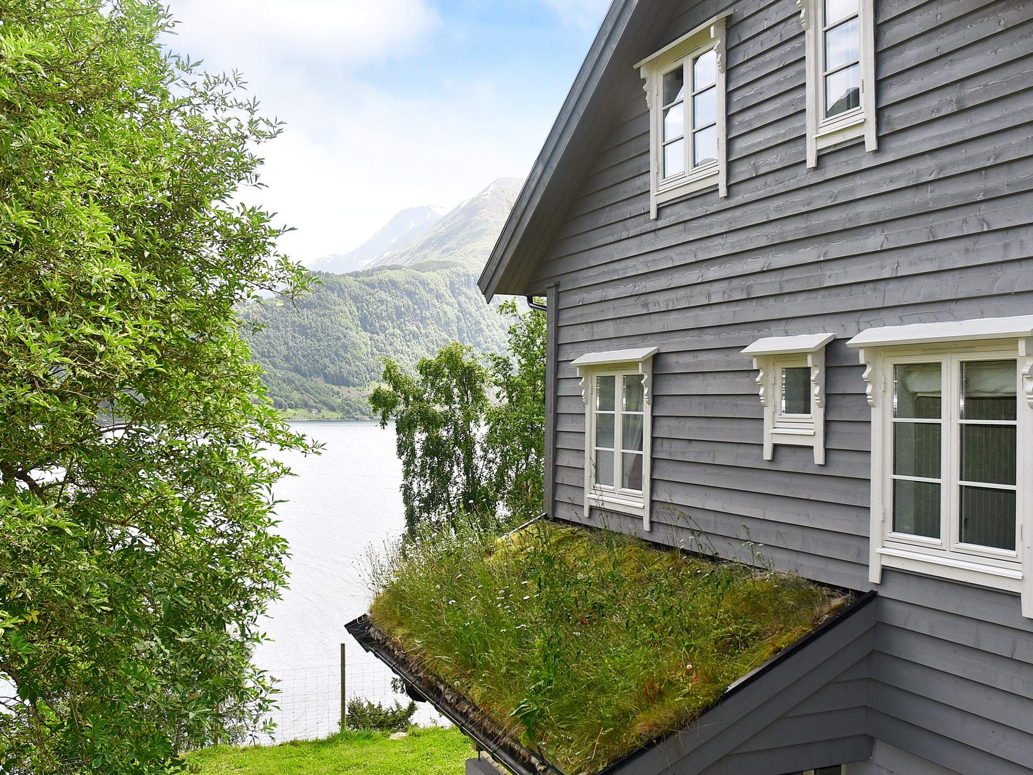 Ferienhaus Innselsetbygda (1043168), Lauvstad, More - Romsdal, Westnorwegen, Norwegen, Bild 34