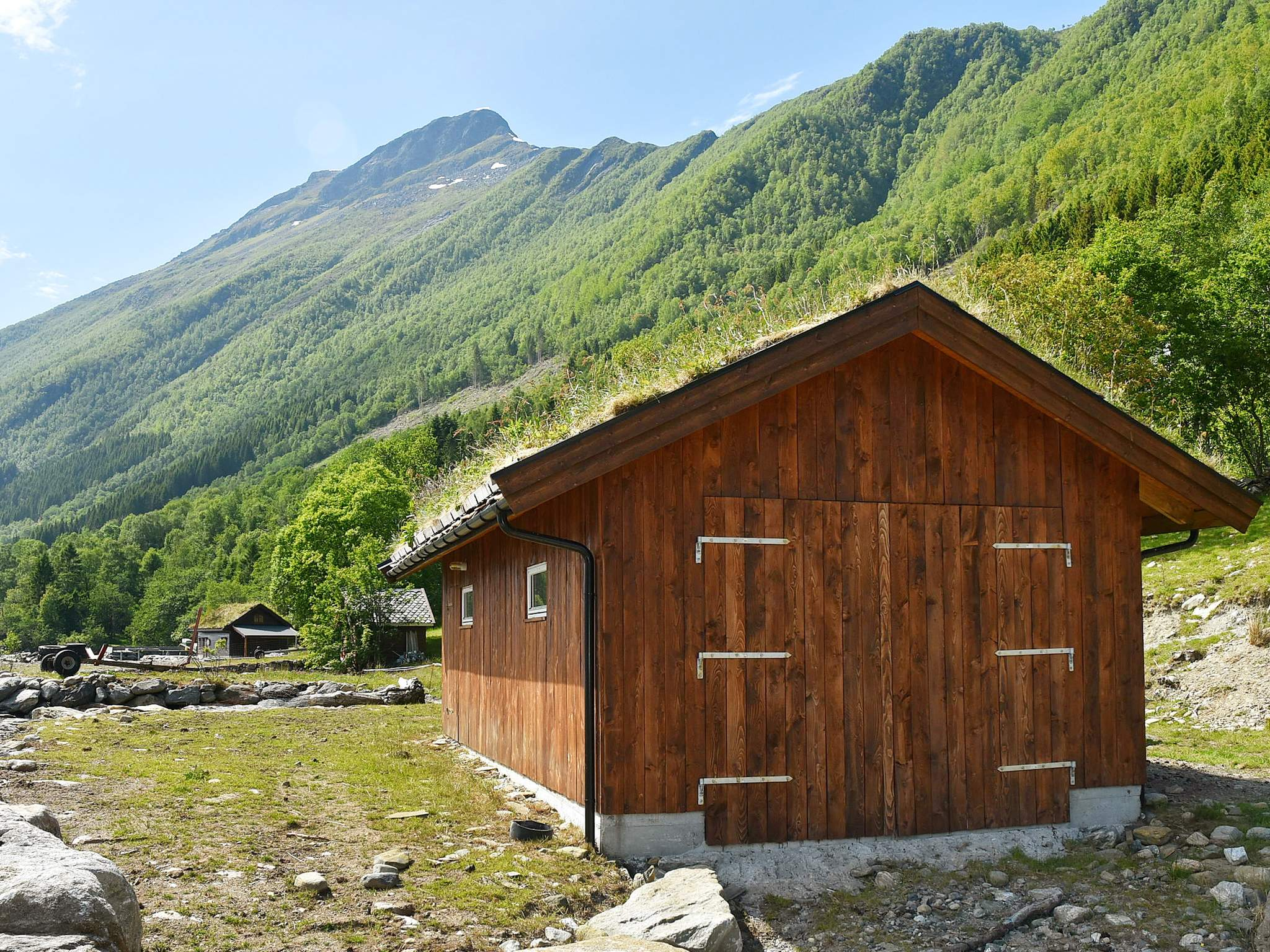 Ferienhaus Innselsetbygda (1043168), Lauvstad, More - Romsdal, Westnorwegen, Norwegen, Bild 41