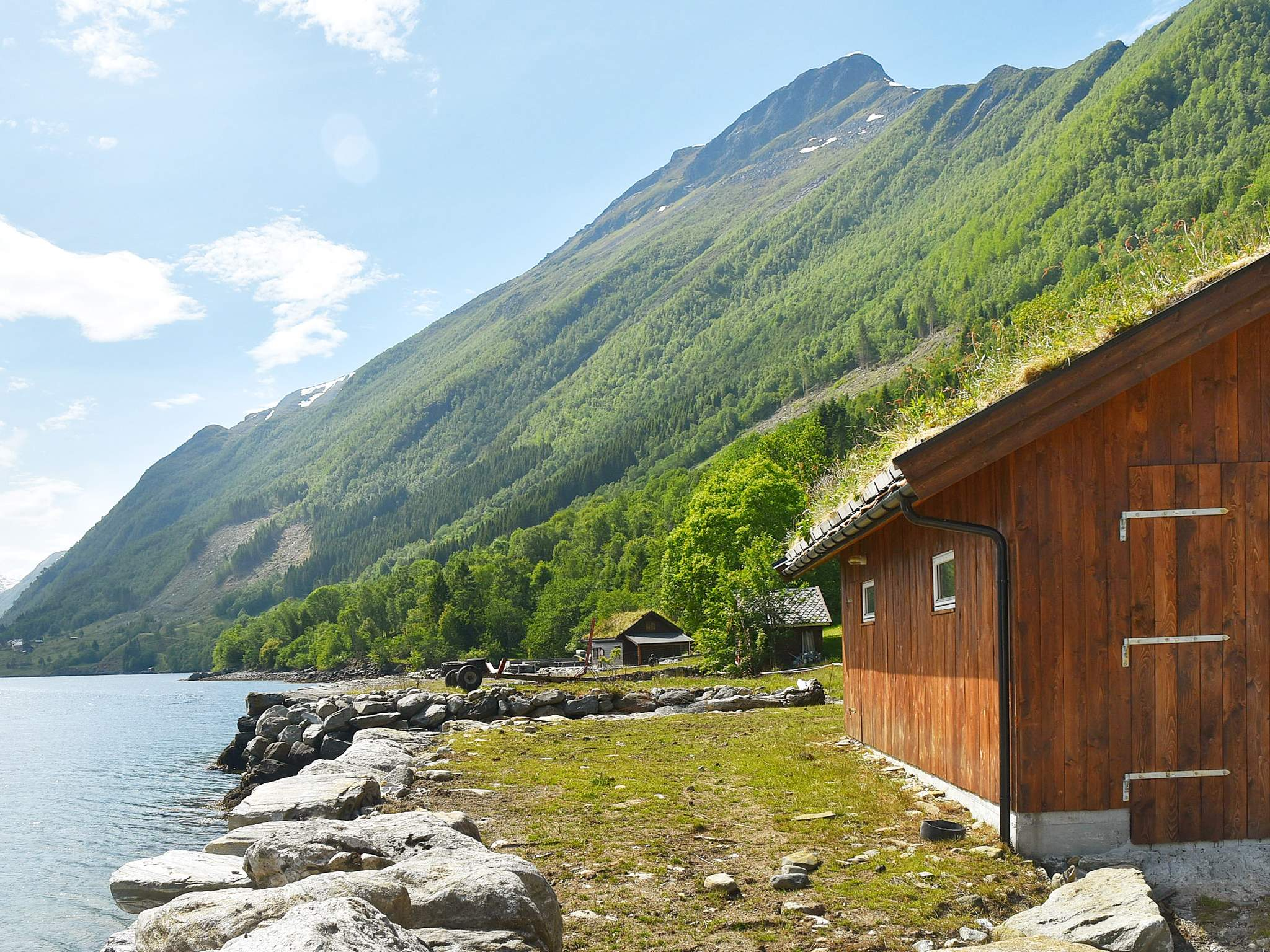 Ferienhaus Innselsetbygda (1043168), Lauvstad, More - Romsdal, Westnorwegen, Norwegen, Bild 52