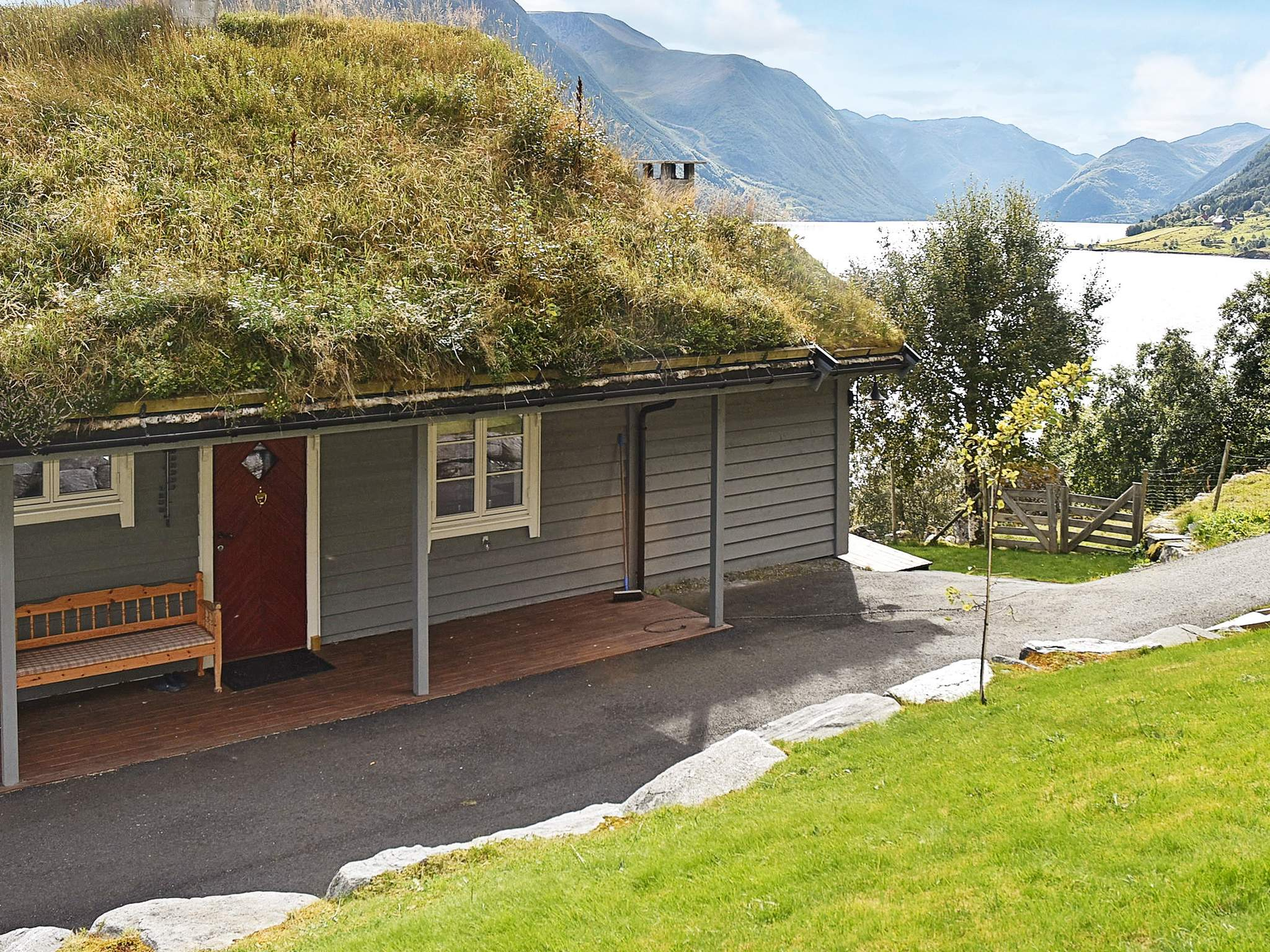 Ferienhaus Innselsetbygda (1043168), Lauvstad, More - Romsdal, Westnorwegen, Norwegen, Bild 25
