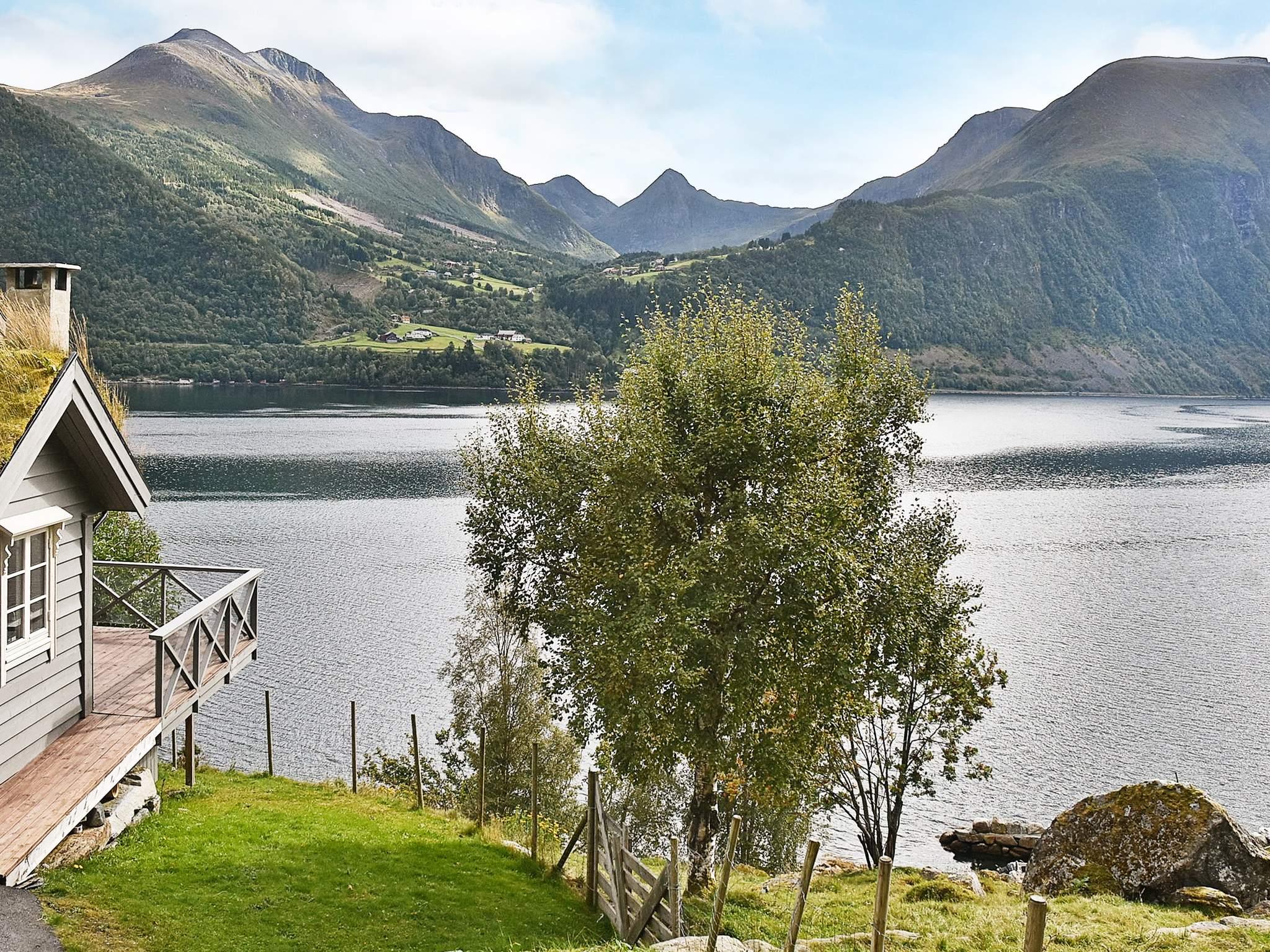 Ferienhaus Innselsetbygda (1043168), Lauvstad, More - Romsdal, Westnorwegen, Norwegen, Bild 22