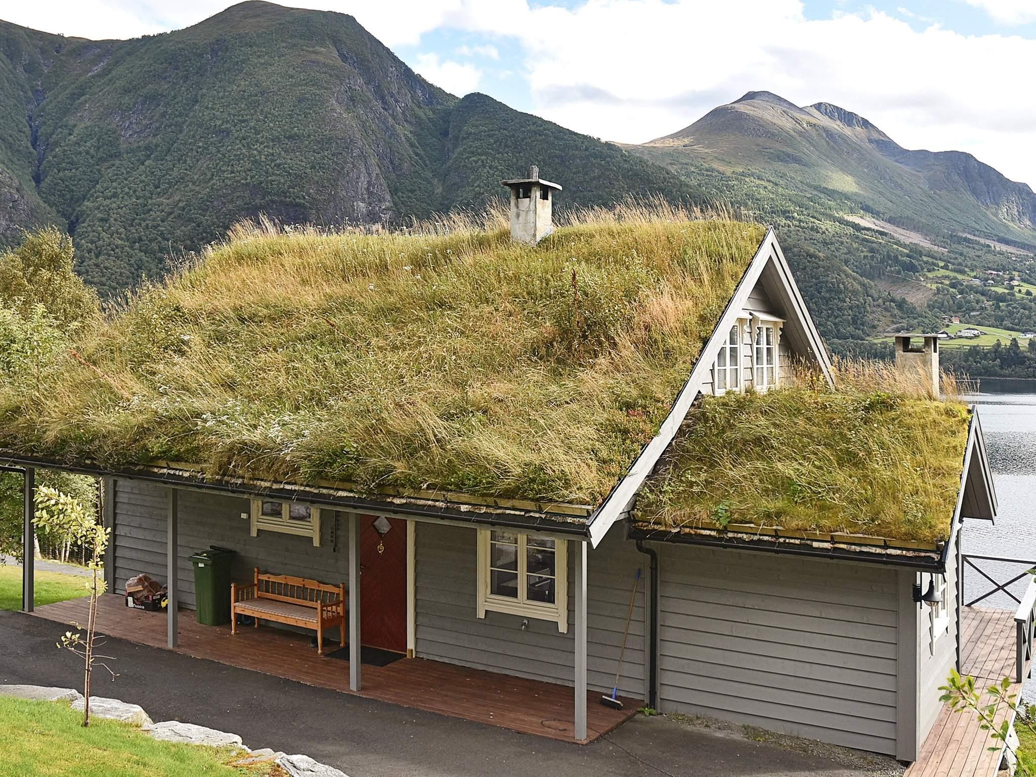 Ferienhaus Innselsetbygda (1043168), Lauvstad, More - Romsdal, Westnorwegen, Norwegen, Bild 24