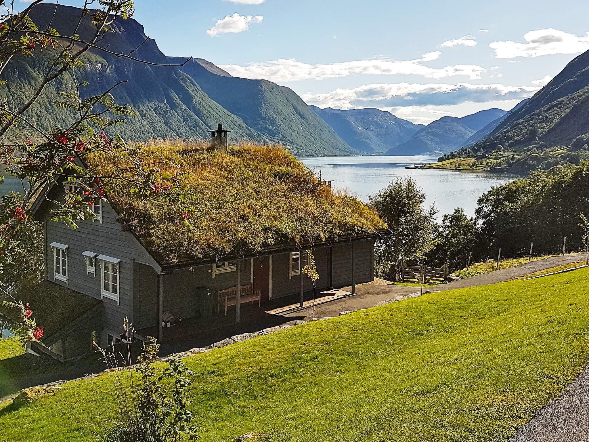 Ferienhaus Innselsetbygda (1043168), Lauvstad, More - Romsdal, Westnorwegen, Norwegen, Bild 20