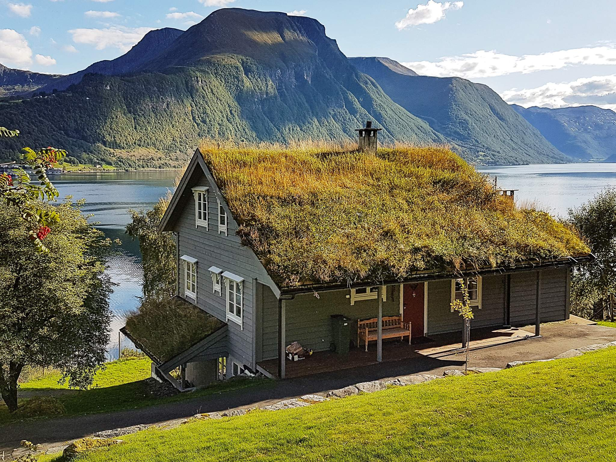 Ferienhaus Innselsetbygda (1043168), Lauvstad, More - Romsdal, Westnorwegen, Norwegen, Bild 1