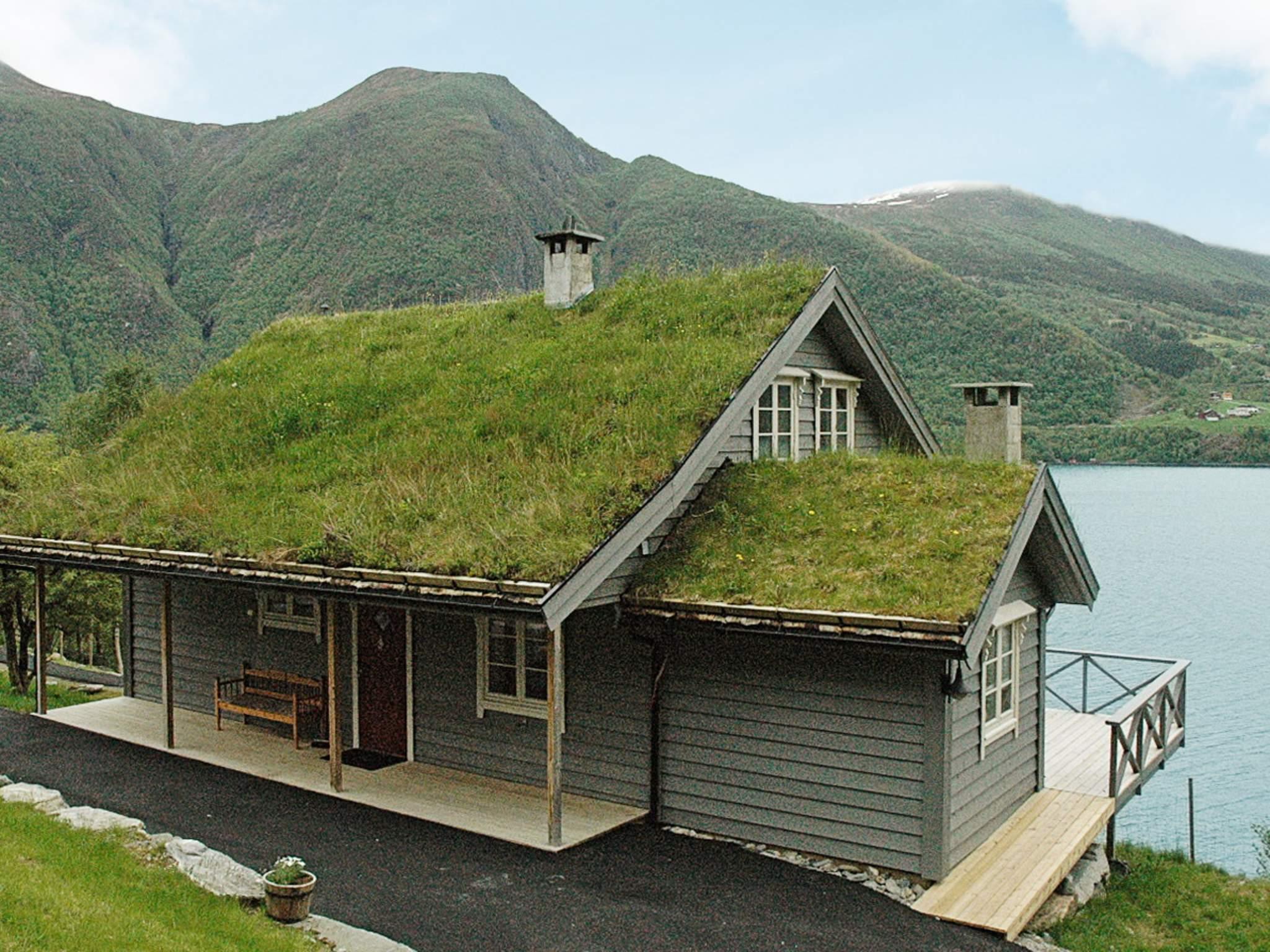 Ferienhaus Innselsetbygda (1043168), Lauvstad, More - Romsdal, Westnorwegen, Norwegen, Bild 21
