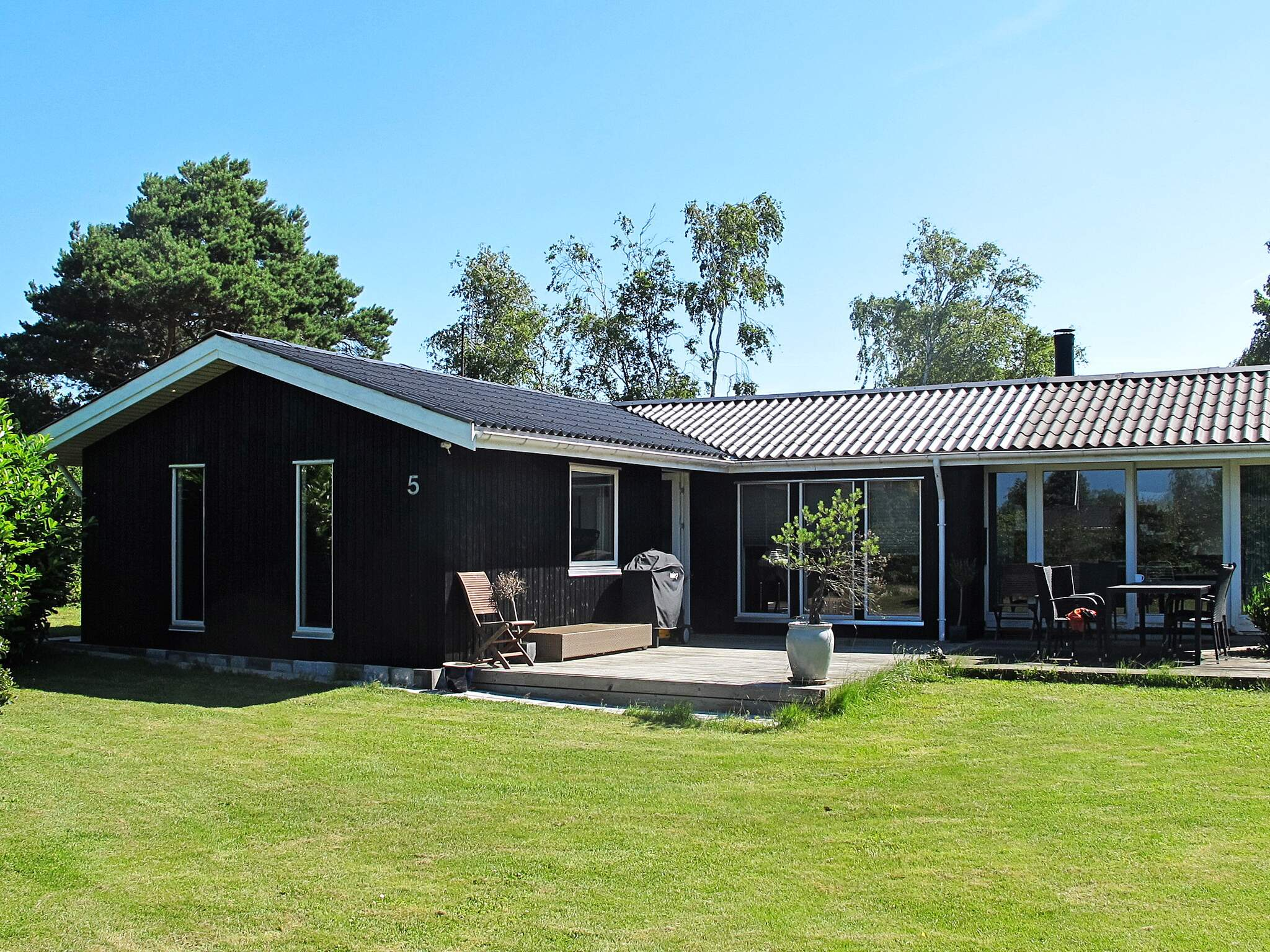 Ferienhaus Enø (1043169), Karrebæksminde, , Südseeland, Dänemark, Bild 11