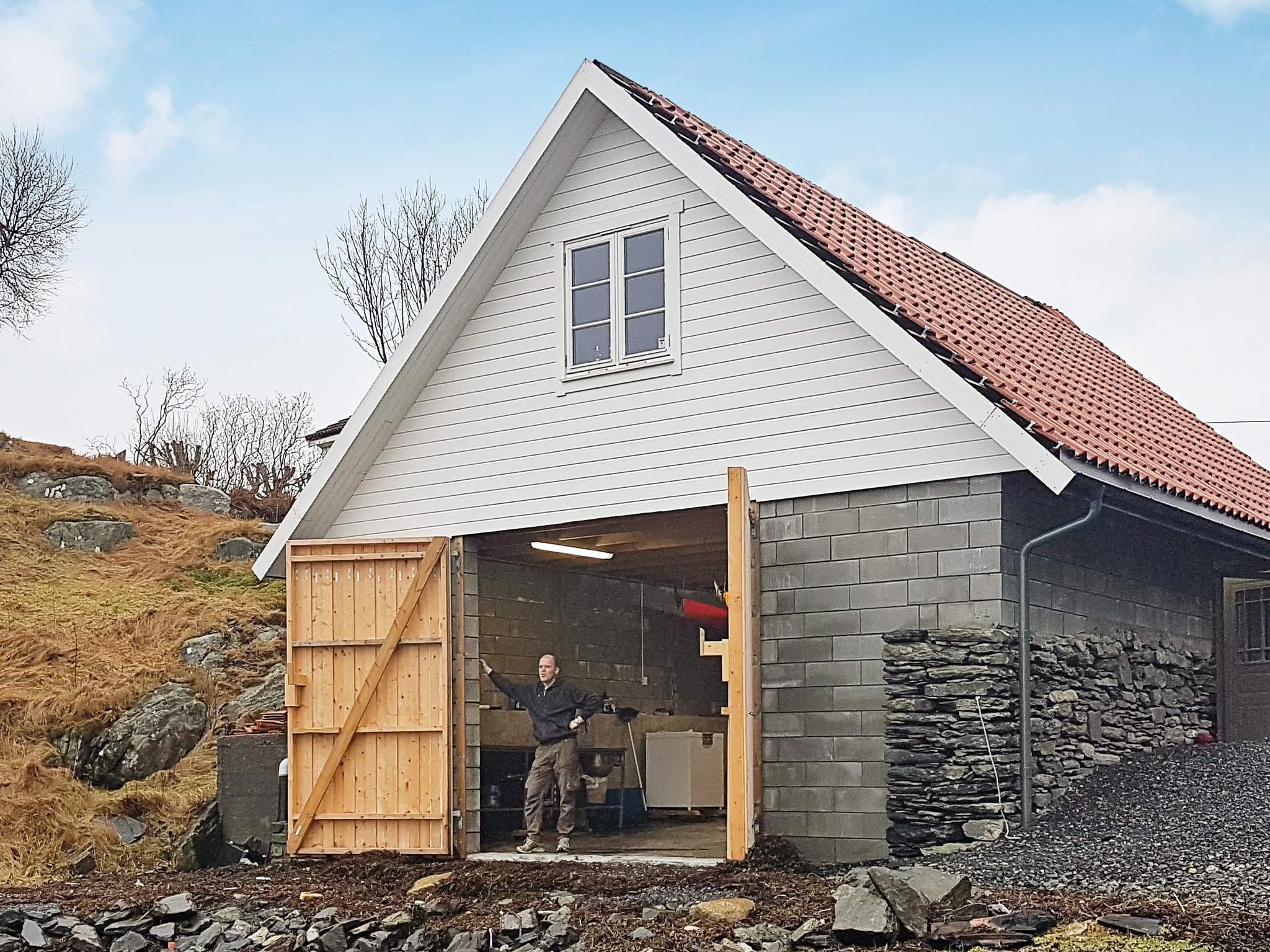 Ferienhaus Austrheim (1063133), Austrheim, Hordaland - Hardangerfjord, Westnorwegen, Norwegen, Bild 27