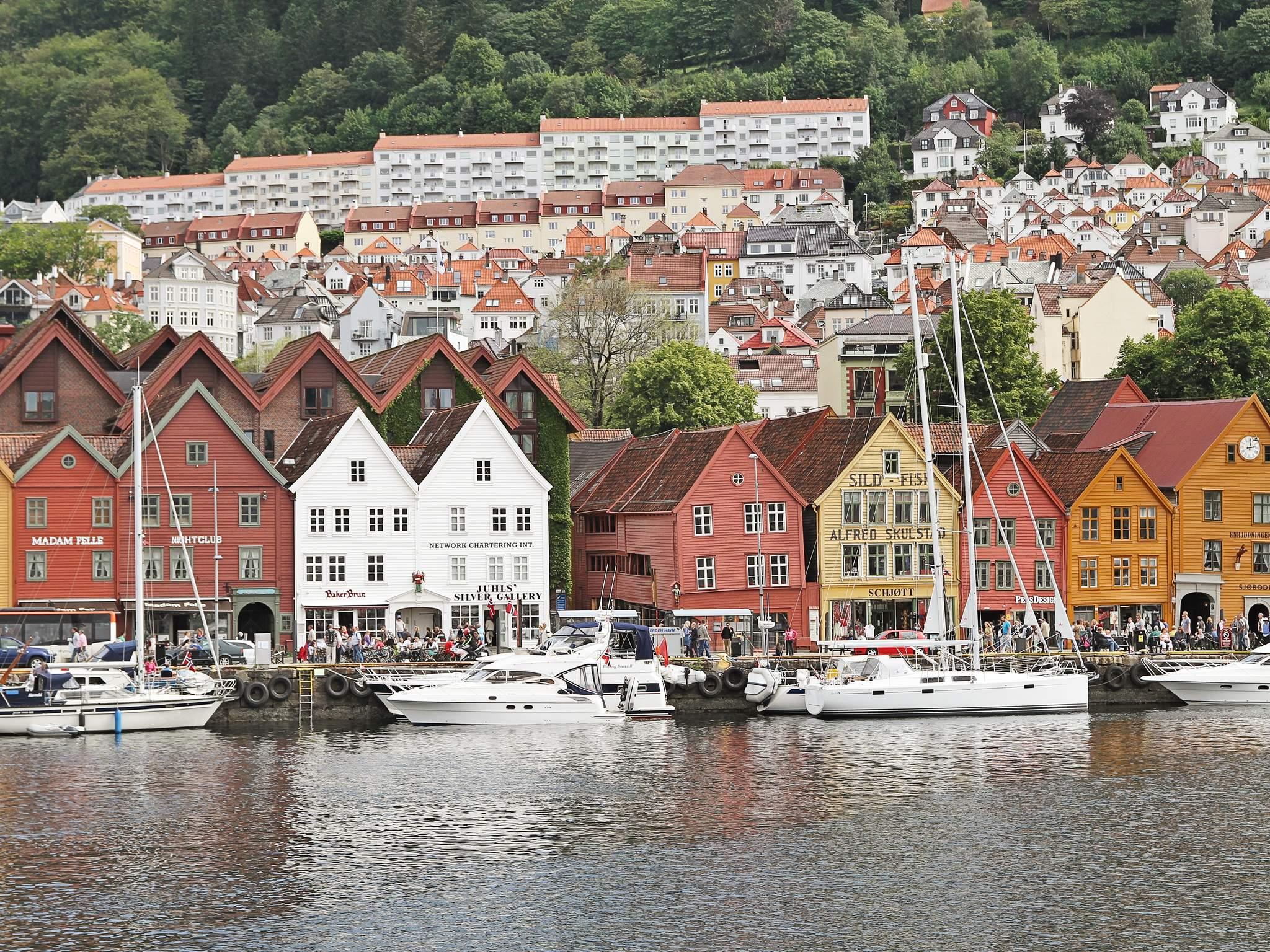 Ferienhaus Austrheim (1063133), Austrheim, Hordaland - Hardangerfjord, Westnorwegen, Norwegen, Bild 38
