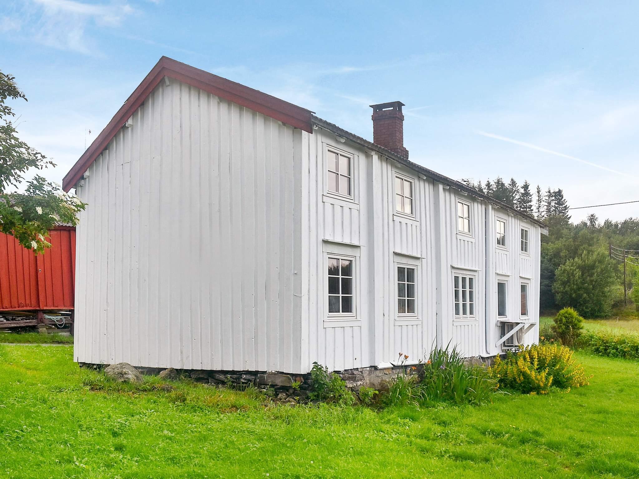 Ferienhaus Fevåg (1070561), Fevåg, Tröndelag Nord - Trondheimfjord Nord, Mittelnorwegen, Norwegen, Bild 1