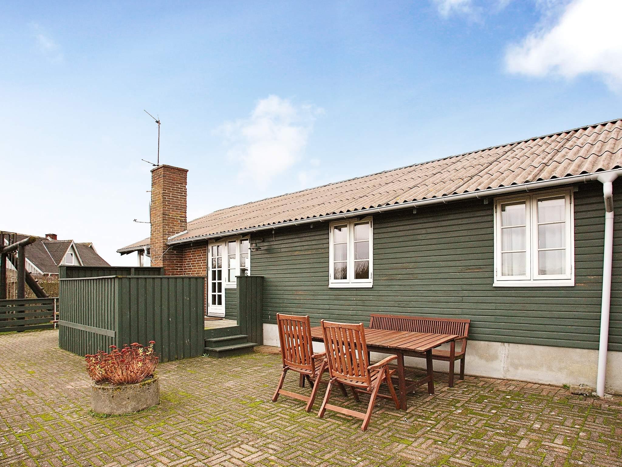 Ferienhaus Handbjerg (1079905), Handbjerg, , Westjütland, Dänemark, Bild 17