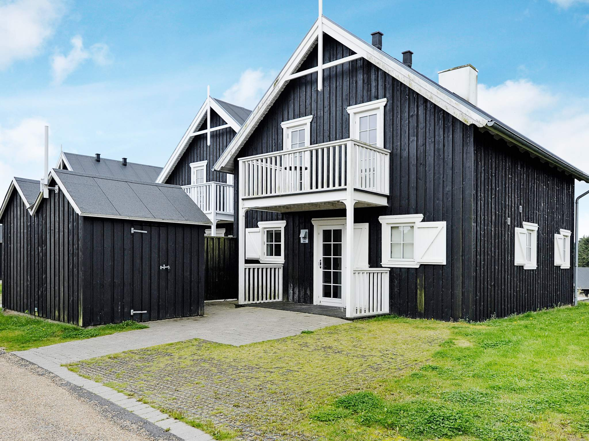 Ferienhaus Søhøjlandet/Gjern (1079910), Gjern, , Ostjütland, Dänemark, Bild 1